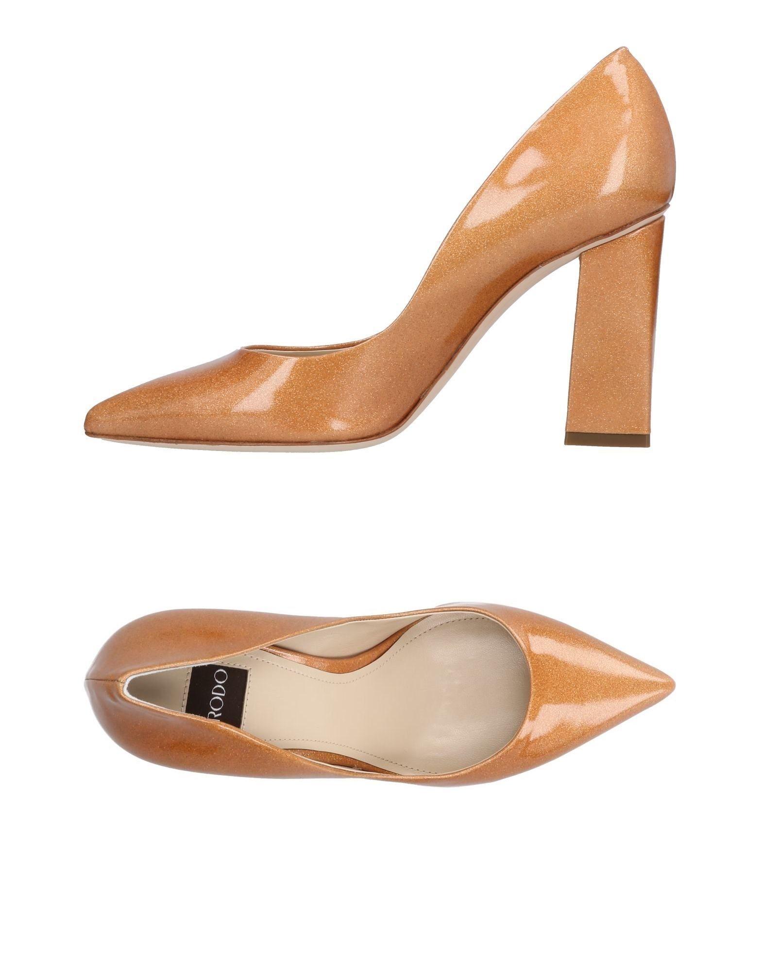 Haltbare Mode billige Schuhe Rodo Pumps Damen  11454062SR Heiße Schuhe