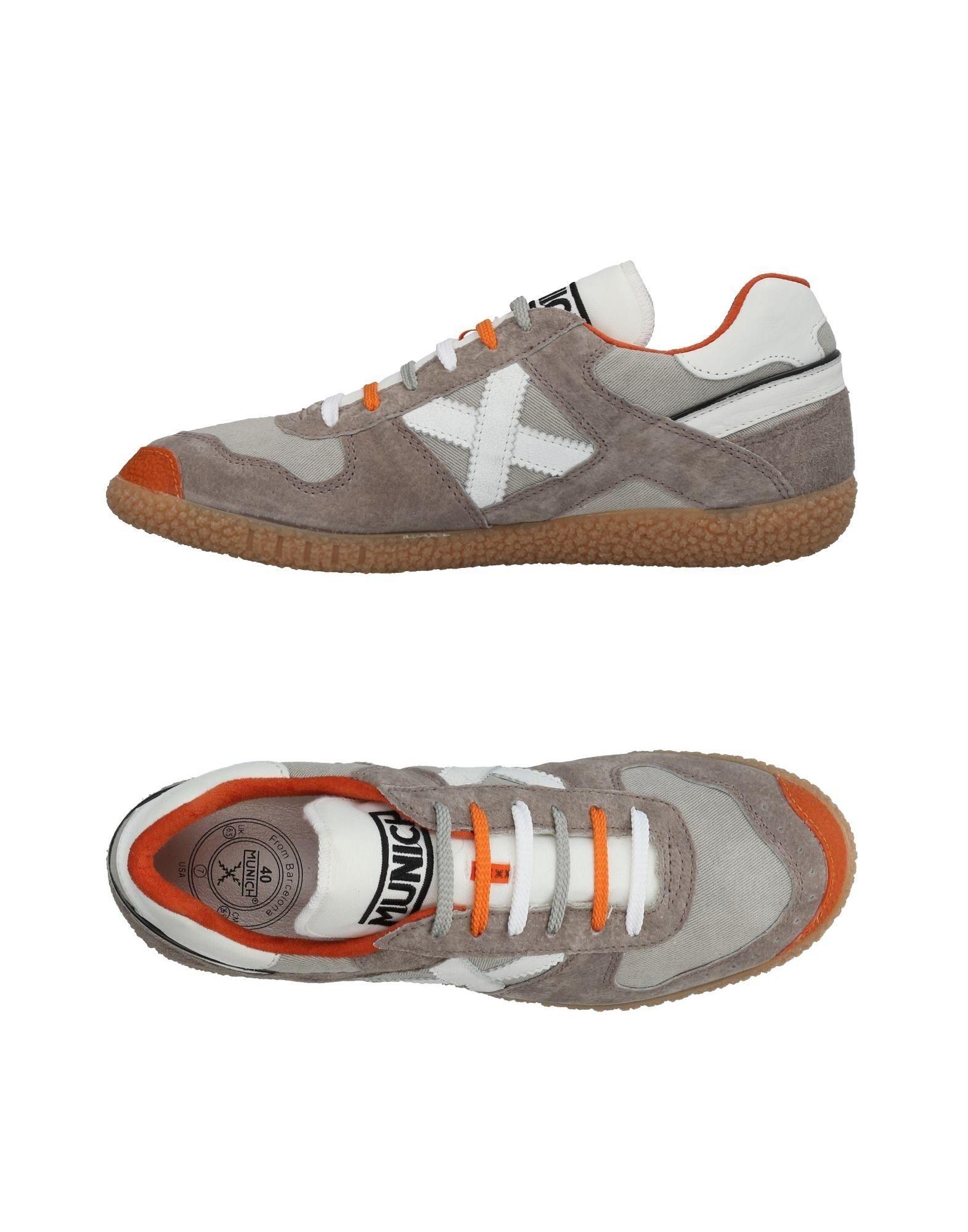 Munich Sneakers Damen  11454066AI Gute Qualität beliebte Schuhe