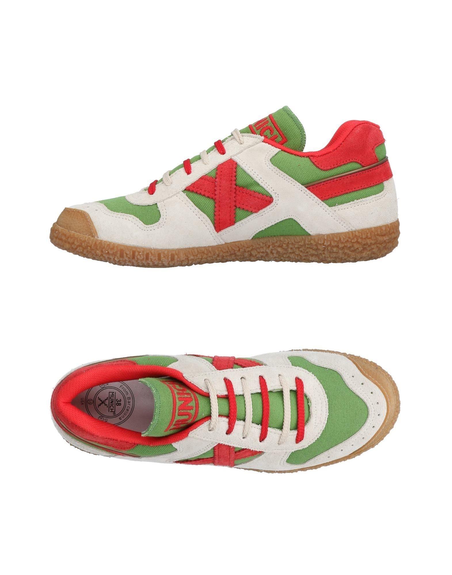 Moda Sneakers Sneakers Moda Munich Donna - 11454069QD 6d3a7e