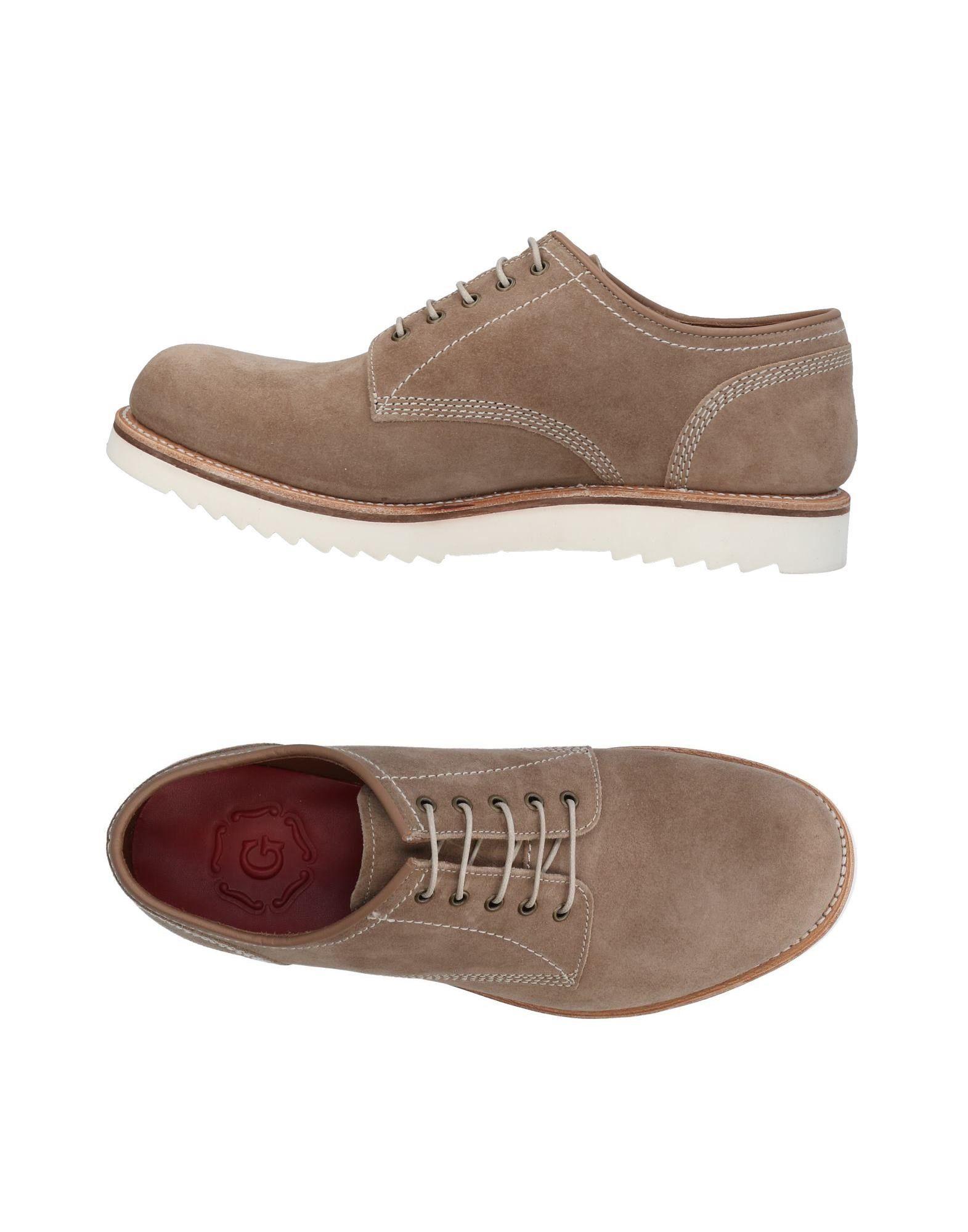 Grenson Schnürschuhe Herren  11454077KA Gute Qualität beliebte Schuhe