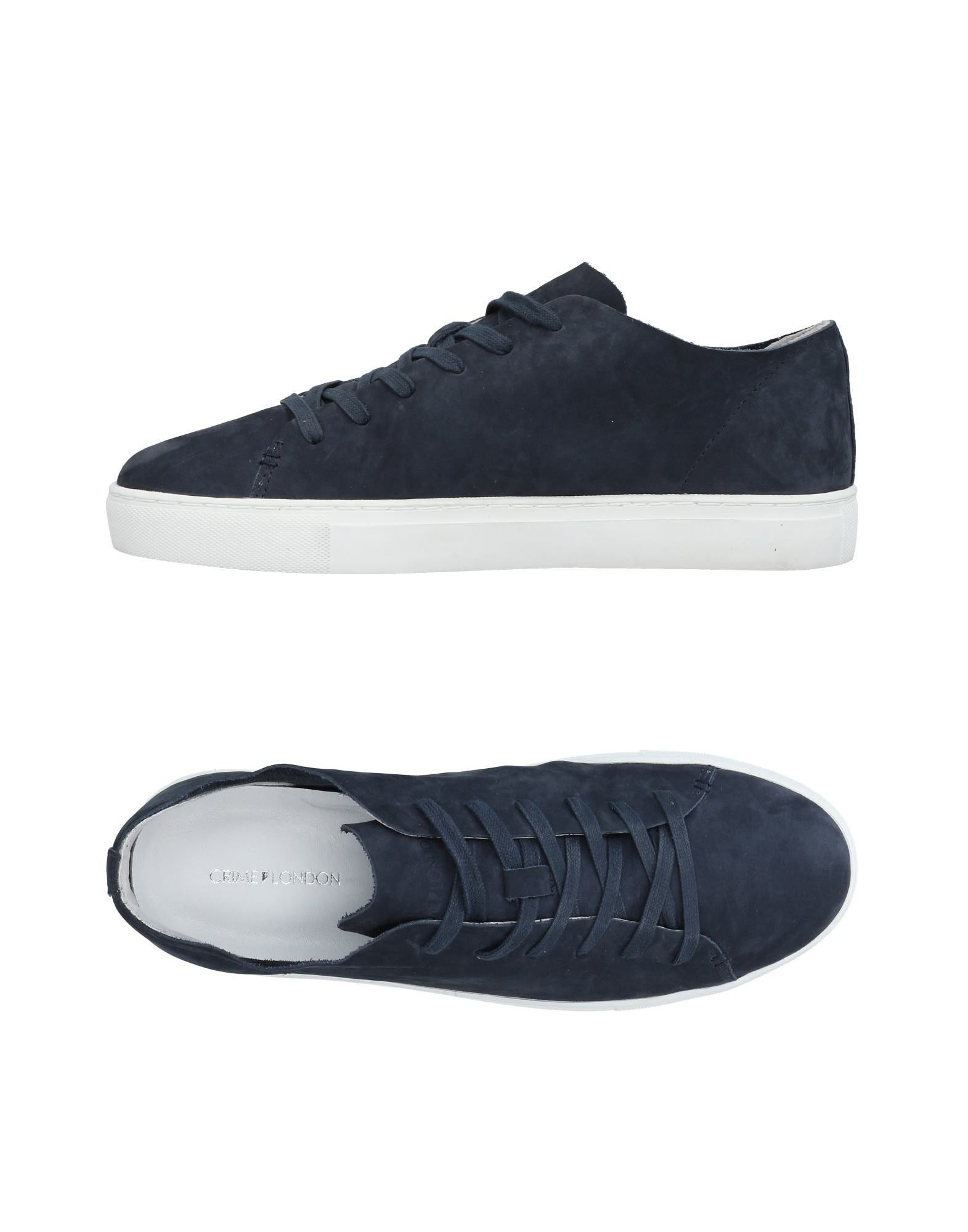 Crime London Sneakers Herren  11454079TF