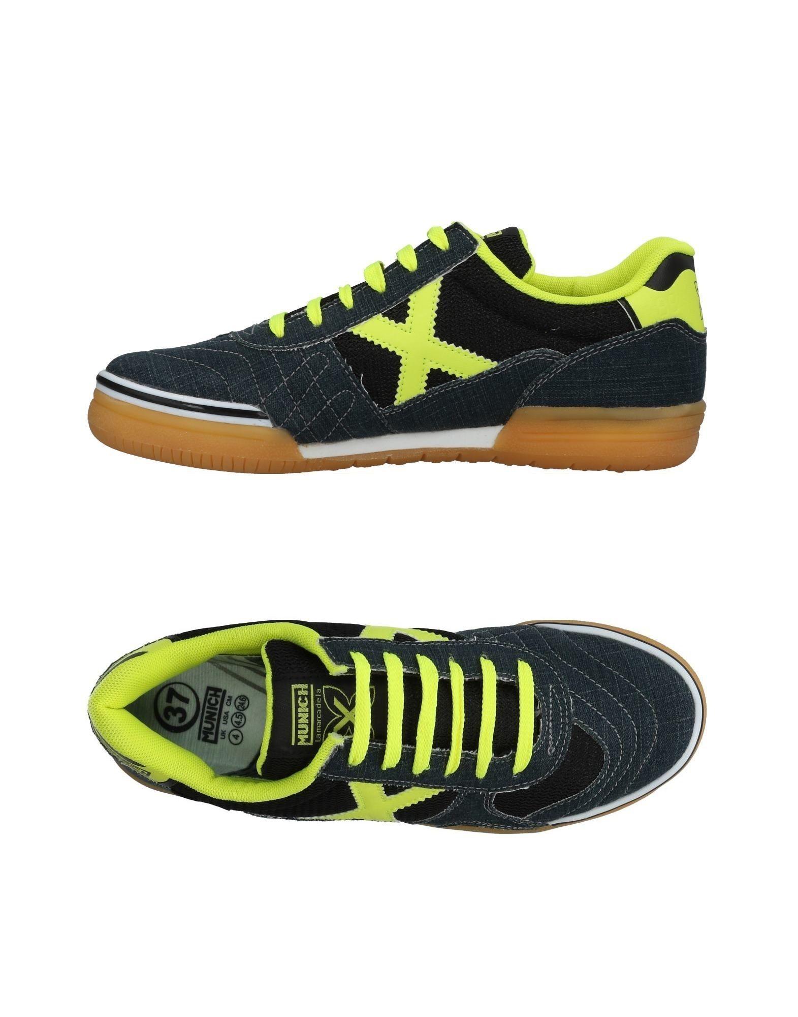 Sneakers Munich Donna - 11454081VE elegante