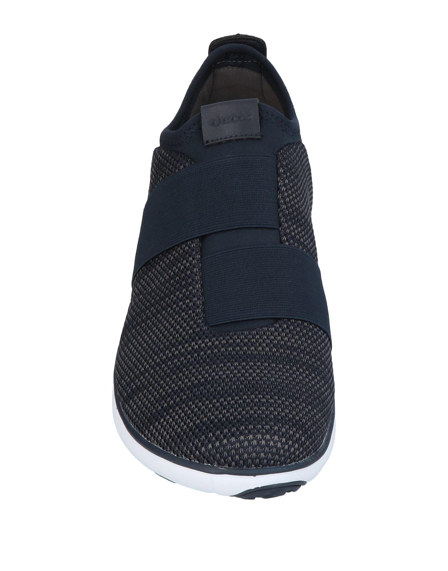 11454084SH Geox Sneakers Herren  11454084SH  Heiße Schuhe 15fd12