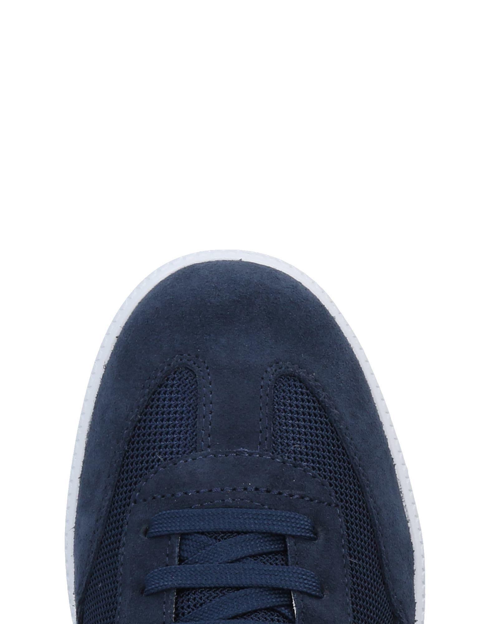 Geox Geox  Sneakers Herren  11454093NA 98462e
