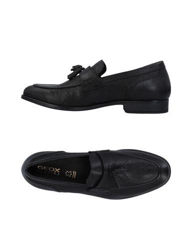 Zapatos con descuento Mocasín Geox Hombre - Mocasines Geox - 11454104AQ Negro