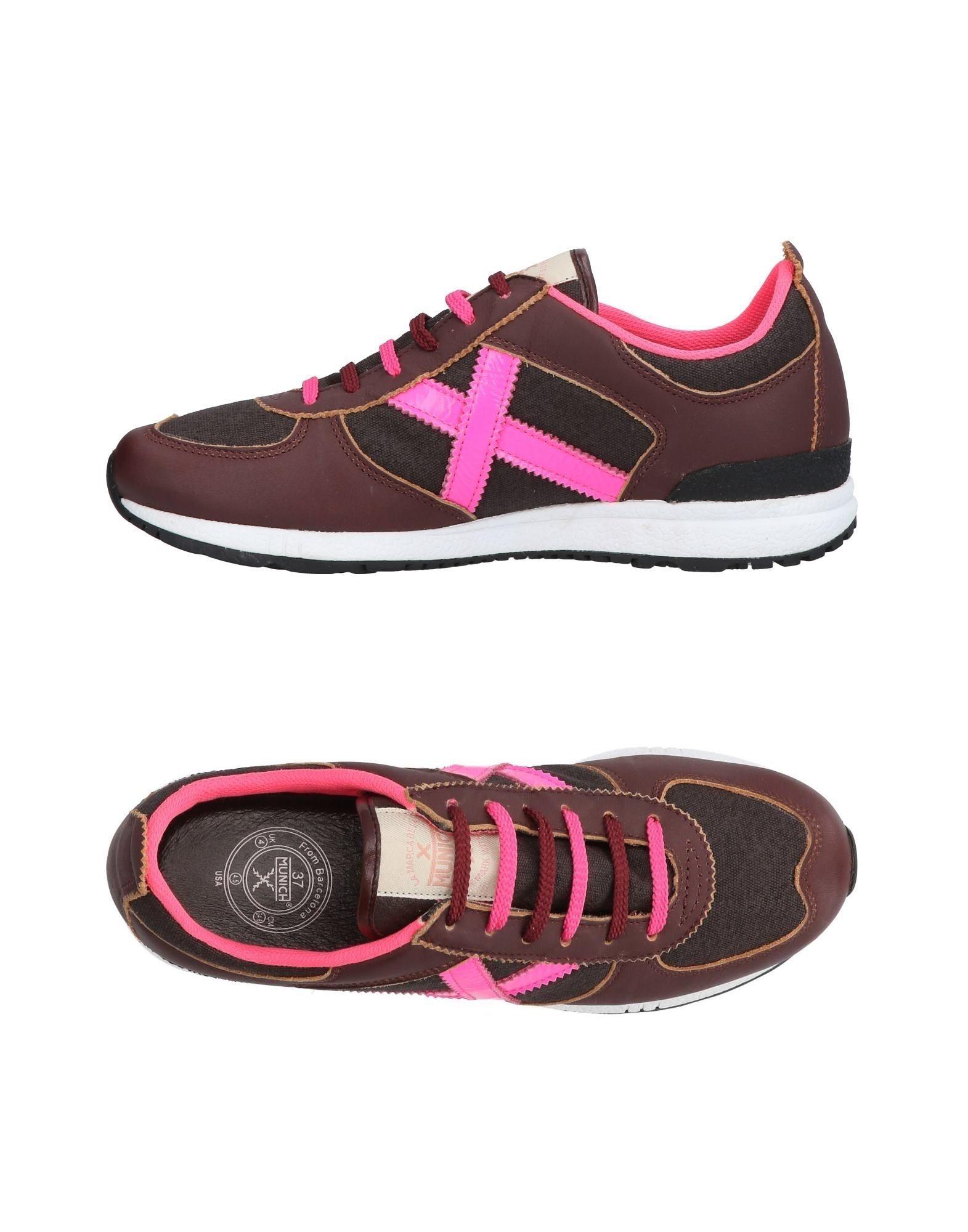 Munich Sneakers Damen  11454105LI Gute Qualität beliebte Schuhe