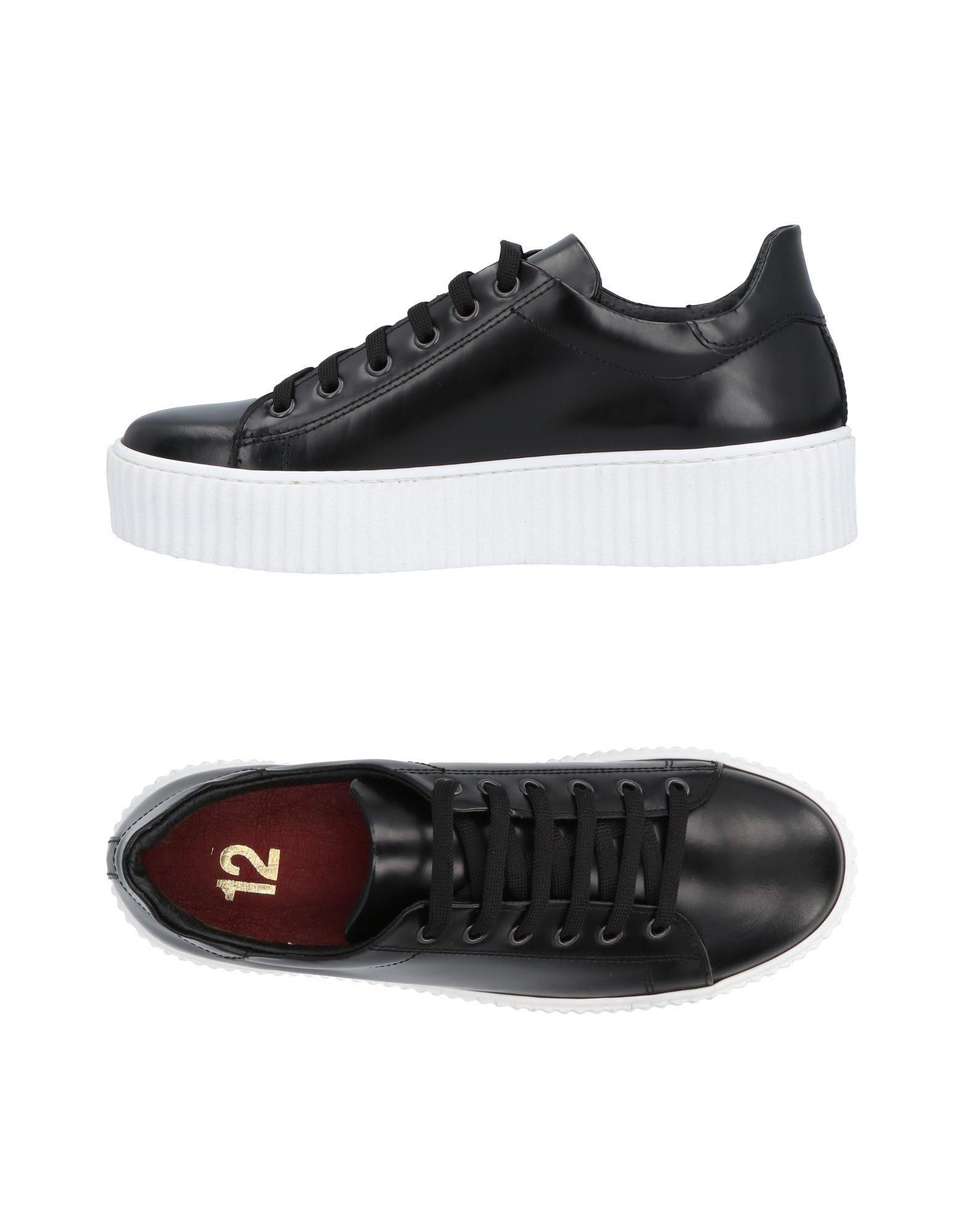 A buon mercato Sneakers Tsd12 Donna - 11454108HT