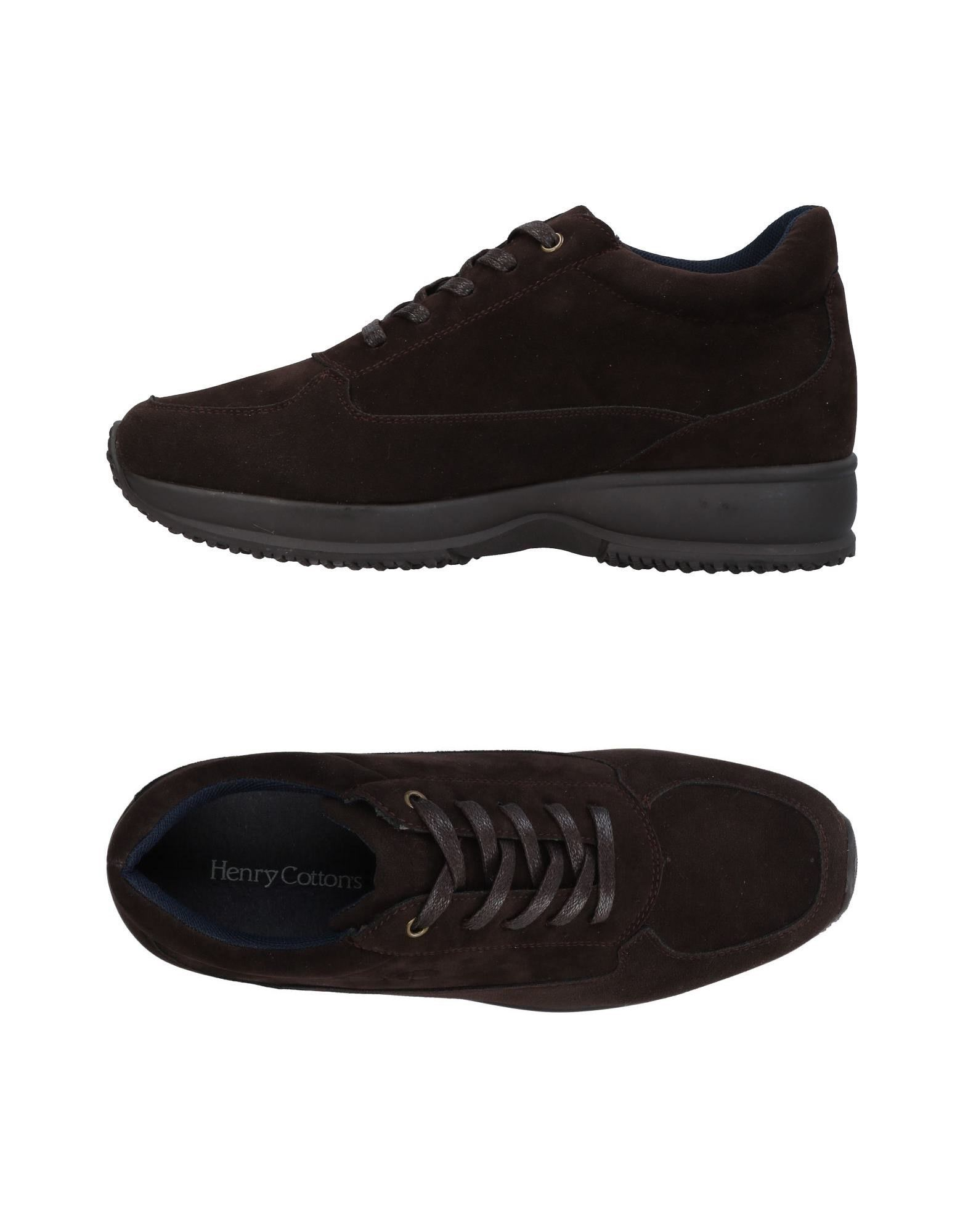 Sneakers 11454114HM Henry Cotton's Uomo - 11454114HM Sneakers 0af2d8