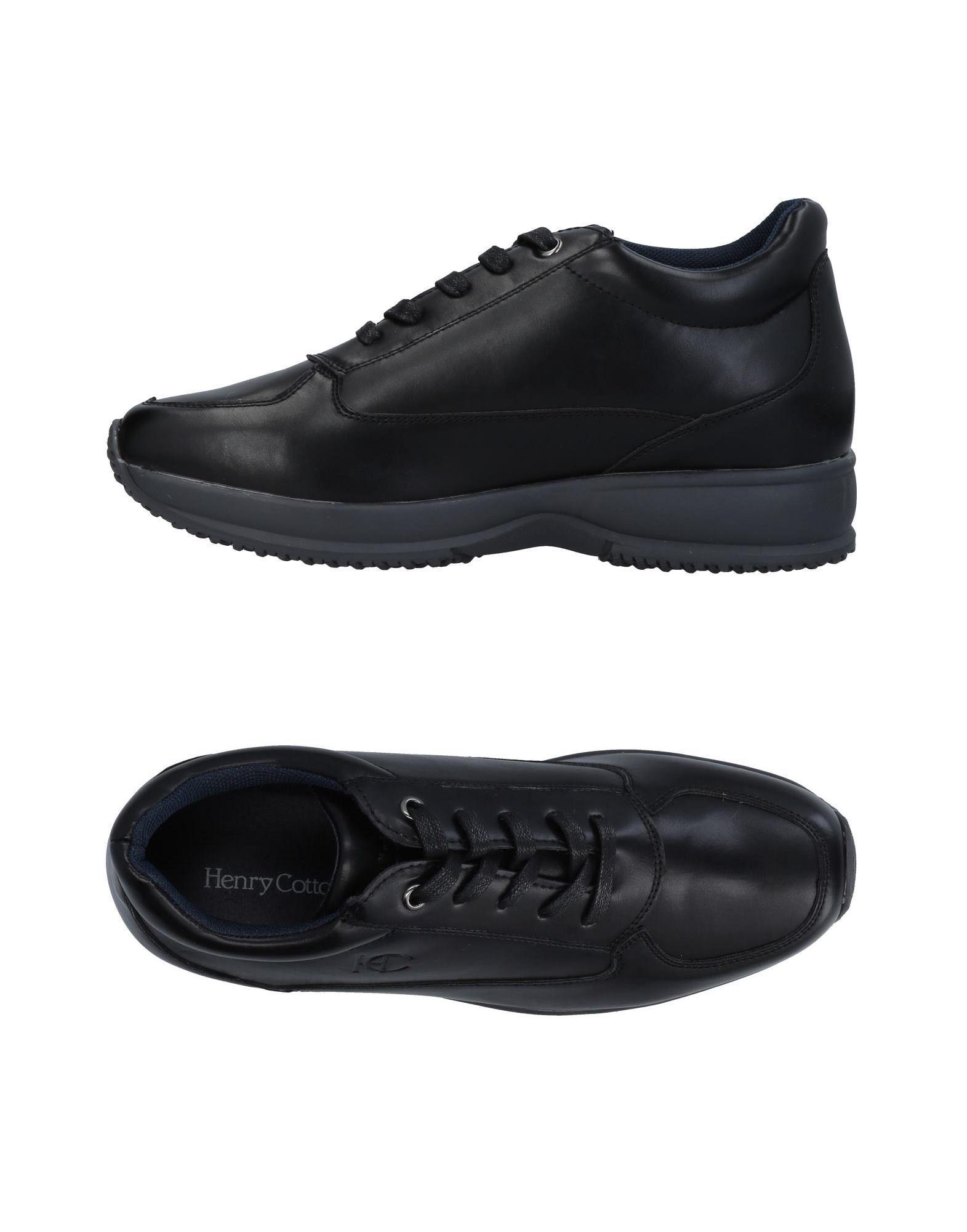 Sneakers Henry Cotton's Uomo - 11454117CN