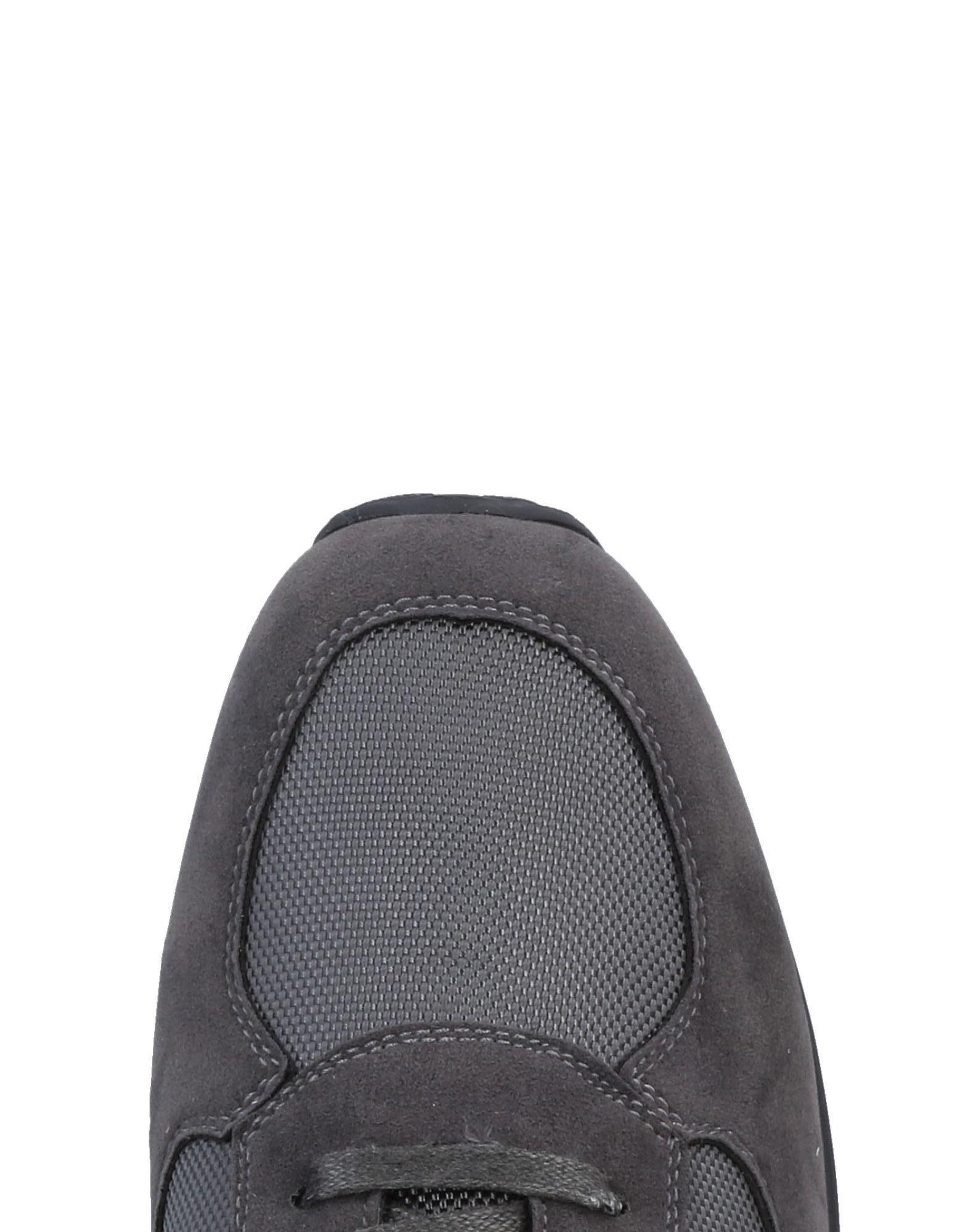 Rabatt echte Schuhe Henry Cotton's Sneakers Herren  11454121BH