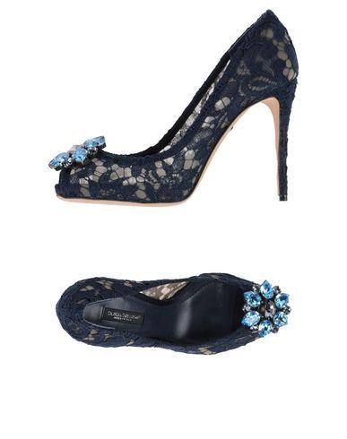 Dolce & Gabbana Kjole Sko stor rabatt billig salg klassiker frakt fabrikkutsalg online rabatter billig online kjøpe billig tappesteder iNHyXjW