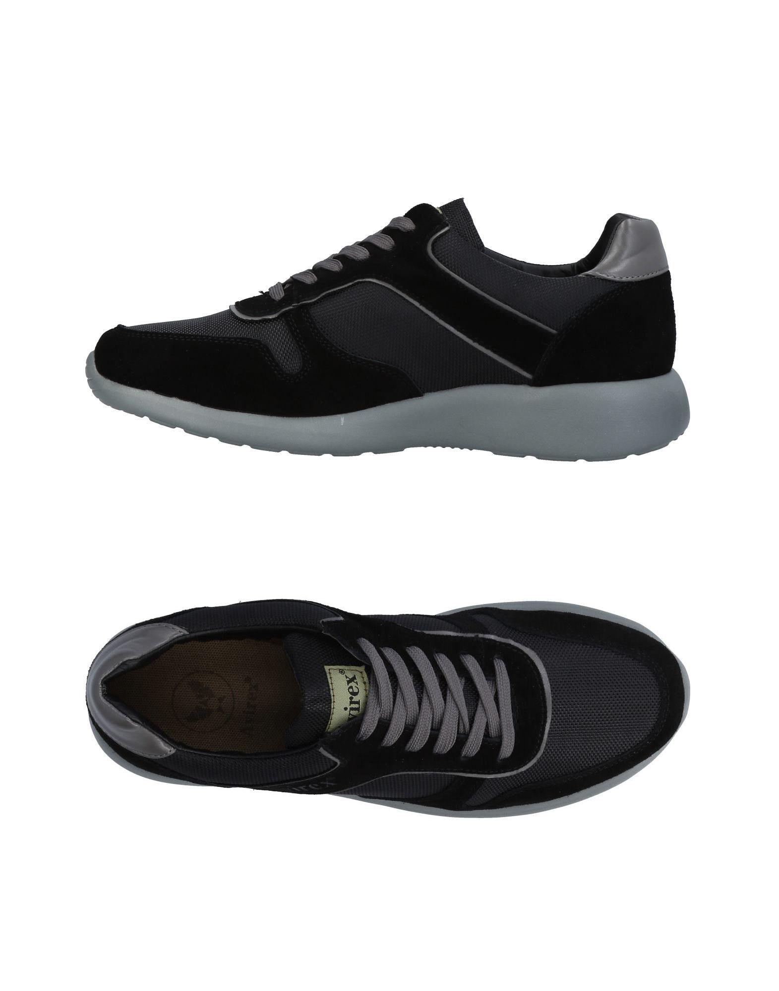 Rabatt echte Schuhe Avirex Sneakers Herren  11454151MT