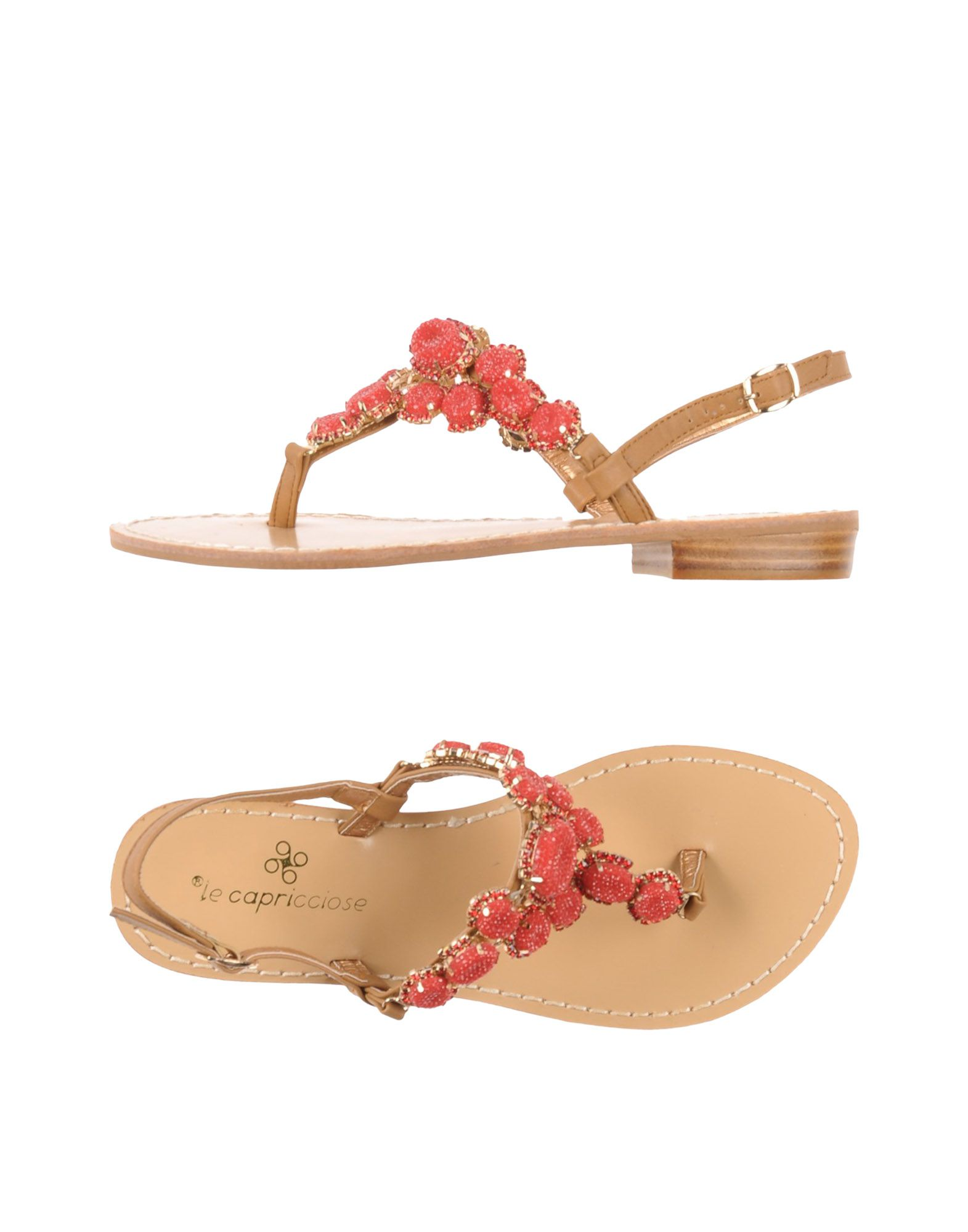 Le Capricciose® Le Flip Flops - Women Le Capricciose® Capricciose® Flip Flops online on  Australia - 11454166EC f88640