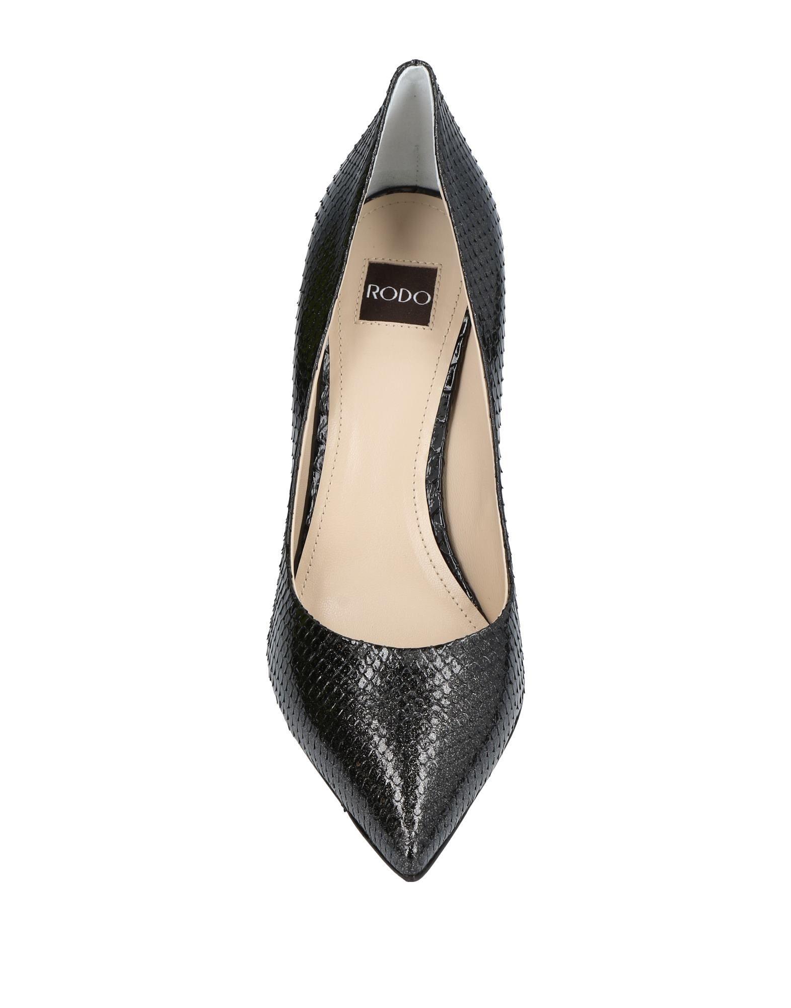Rodo Pumps Damen gut  11454168GKGünstige gut Damen aussehende Schuhe bf9f3e