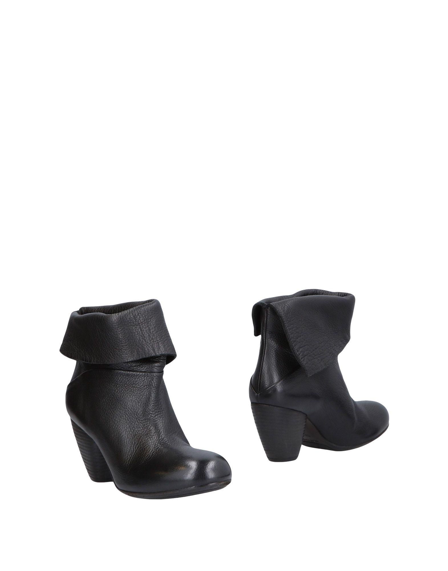 Rabatt Schuhe Elisanero Stiefelette Damen  11454180EW