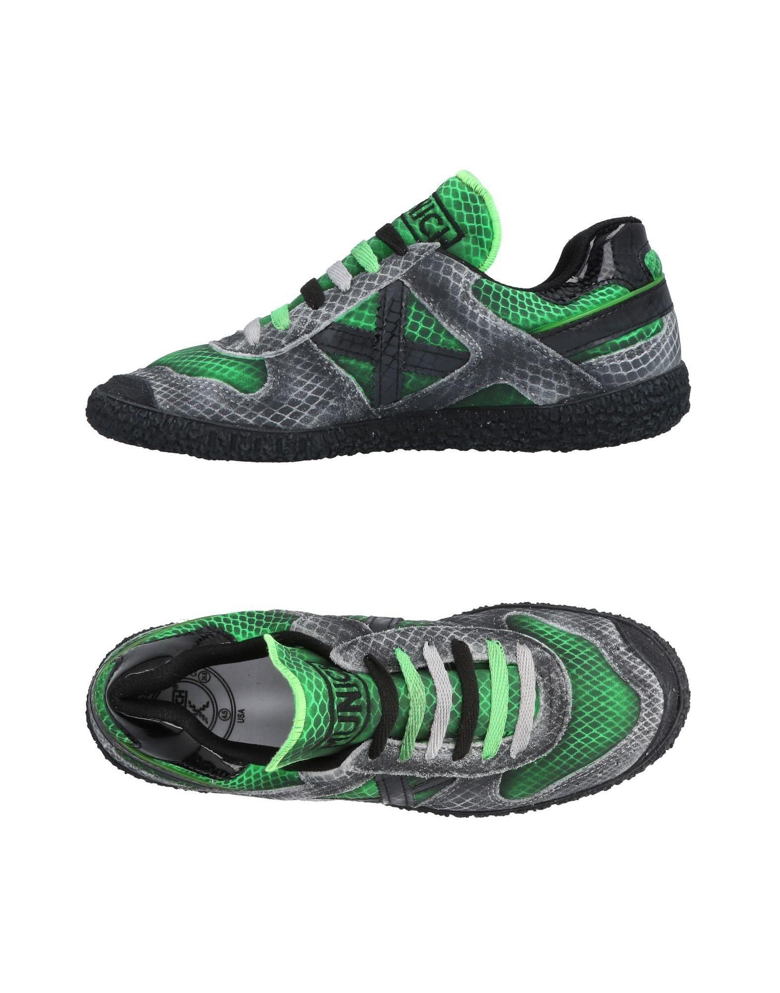 Munich Sneakers Damen  11454192CT Gute Qualität beliebte Schuhe