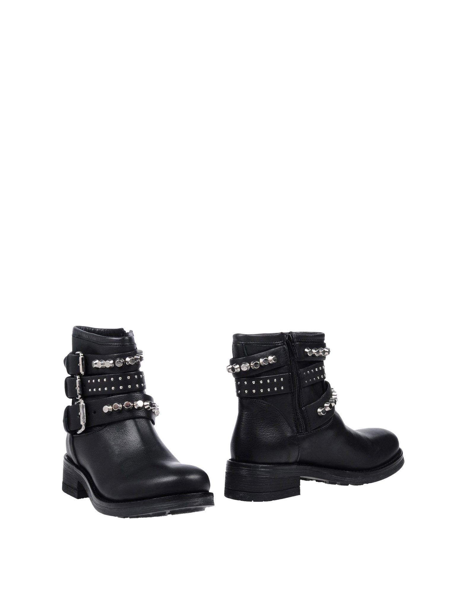 Charme Stiefelette Damen  11454198OO Gute Qualität beliebte Schuhe