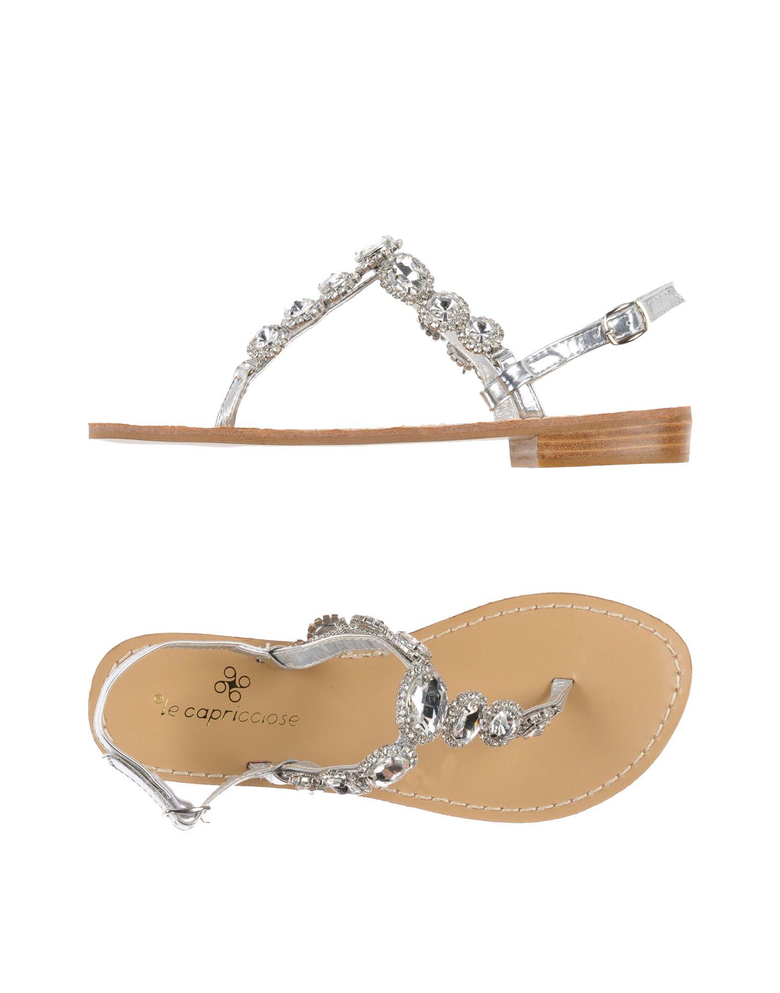 Le Capricciose® Flip Flops - Women Le on Capricciose® Flip Flops online on Le  Australia - 11454209UA d4cf70