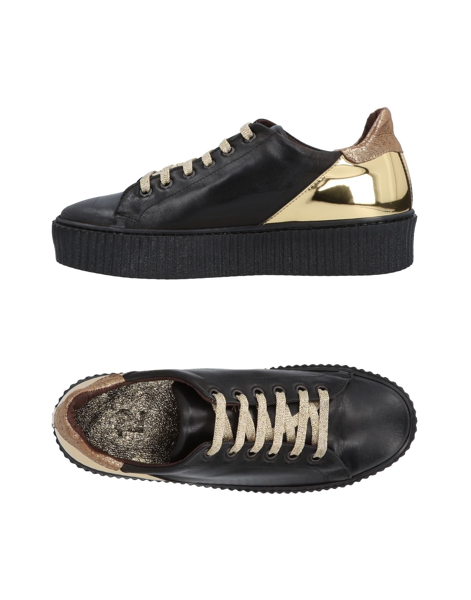 Zapatillas Tsd12 Mujer Mujer Tsd12 - Zapatillas Tsd12  Negro 2139cc