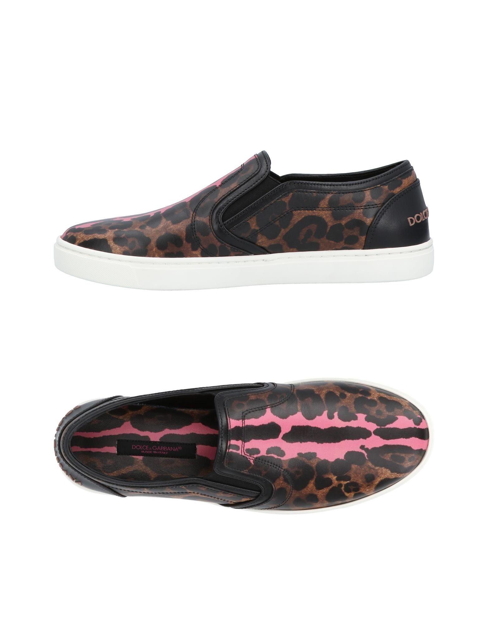 Sneakers Dolce & Gabbana Femme - Sneakers Dolce & Gabbana sur