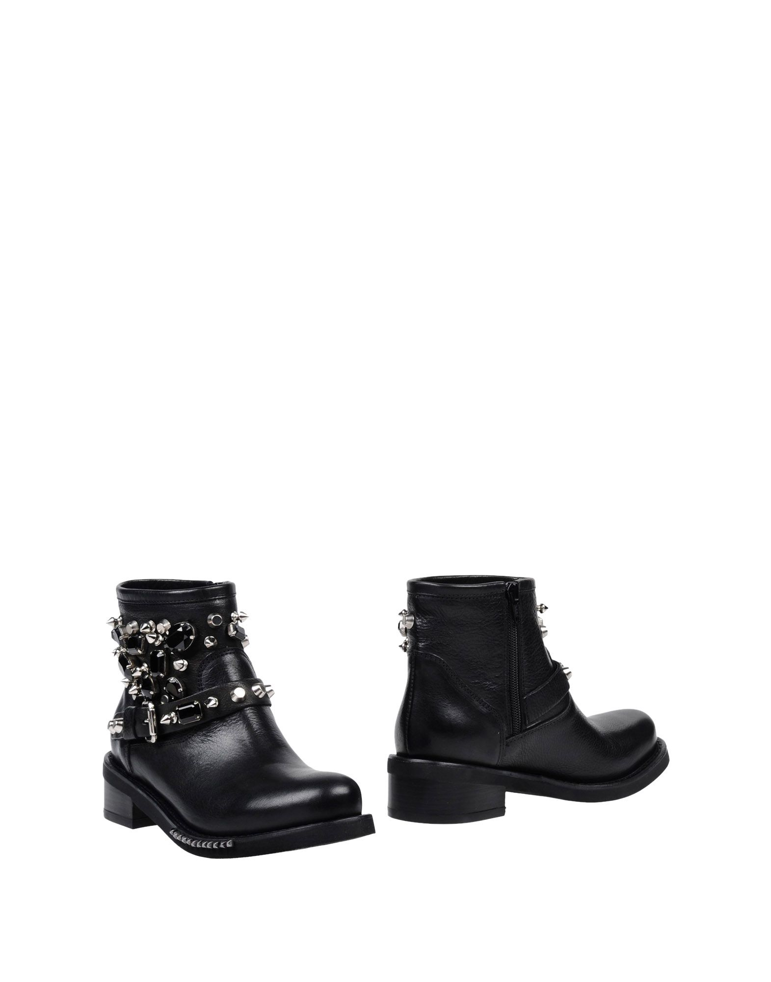 Bottine Charme Femme - Bottines Charme Noir Chaussures femme pas cher homme et femme
