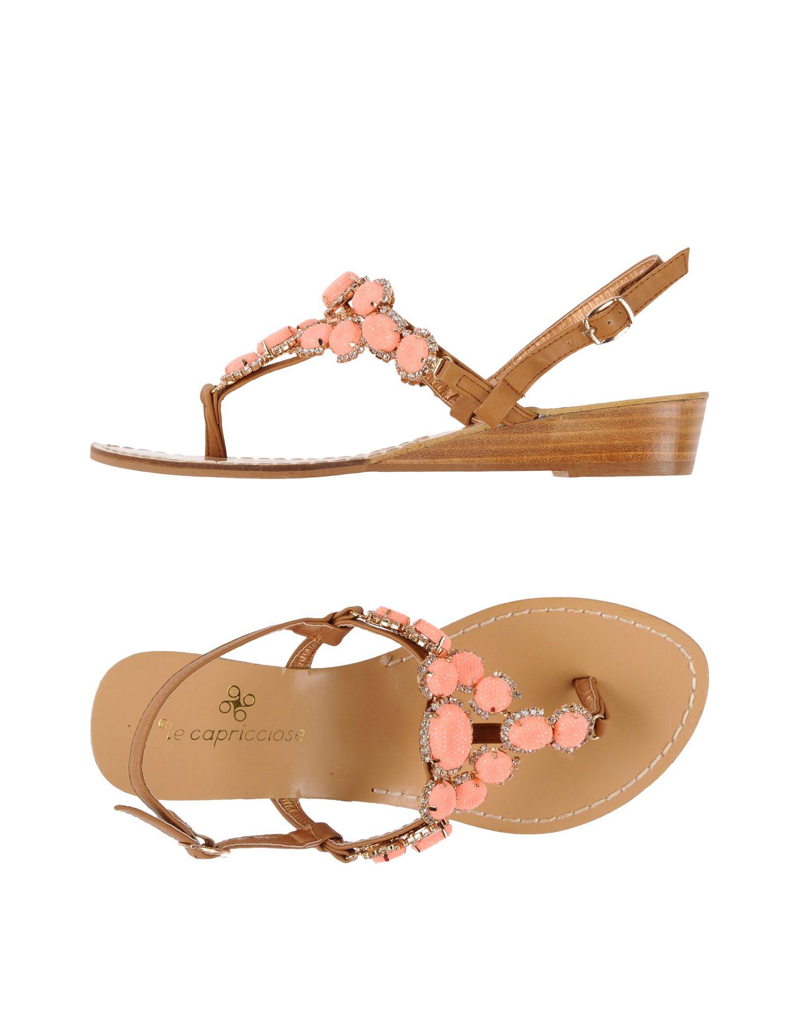 Le Capricciose® Dianetten Damen  11454224IL Neue Schuhe