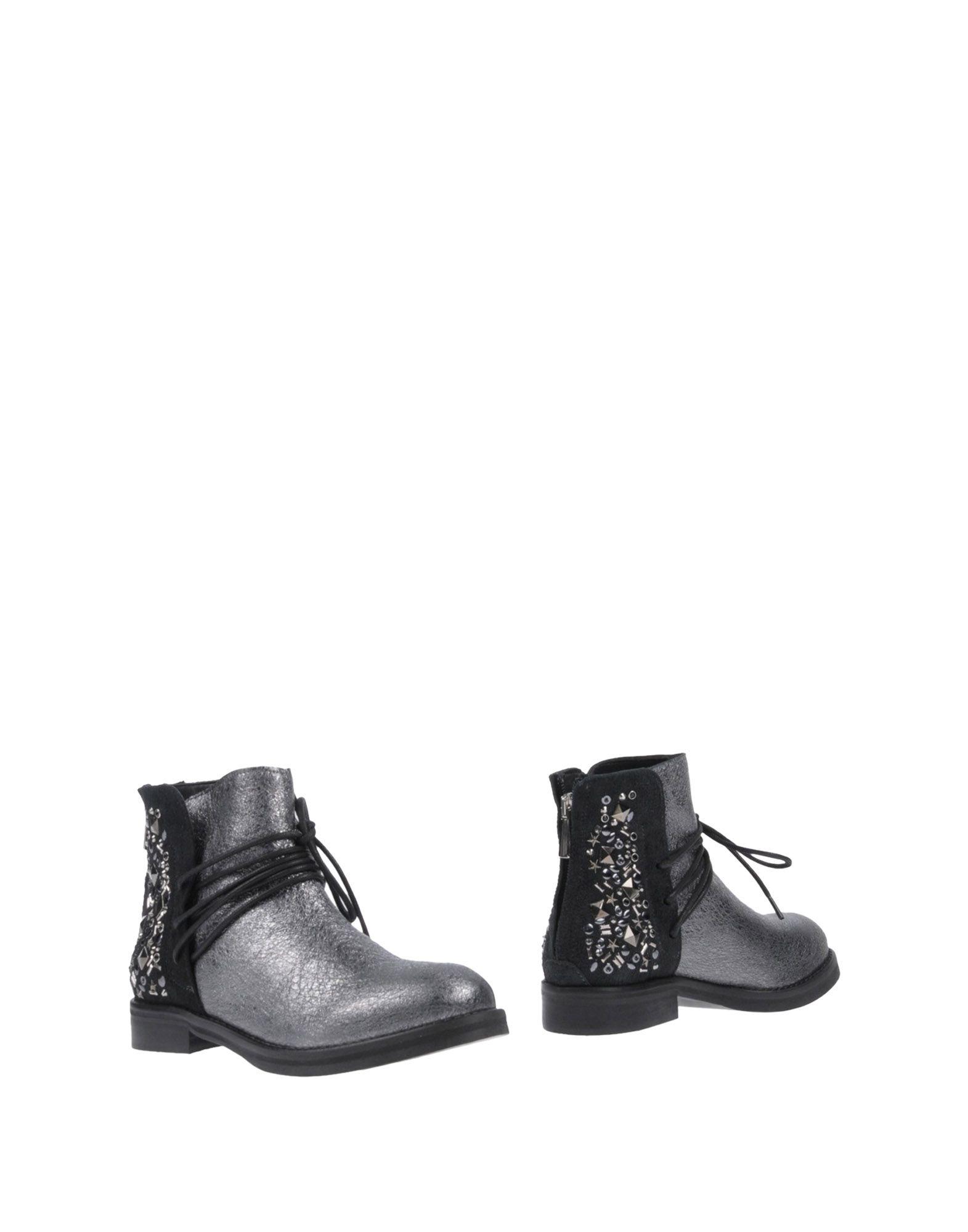 Charme Stiefelette Damen  11454238HD Gute Qualität beliebte Schuhe