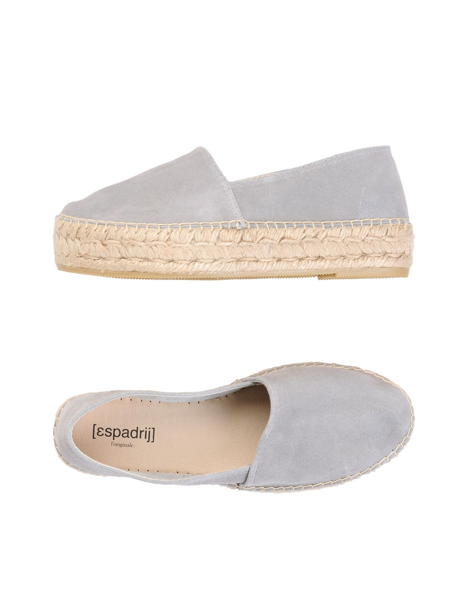 Espadrillas [Espadrij] Classic Velour High - Donna - 11454247GB