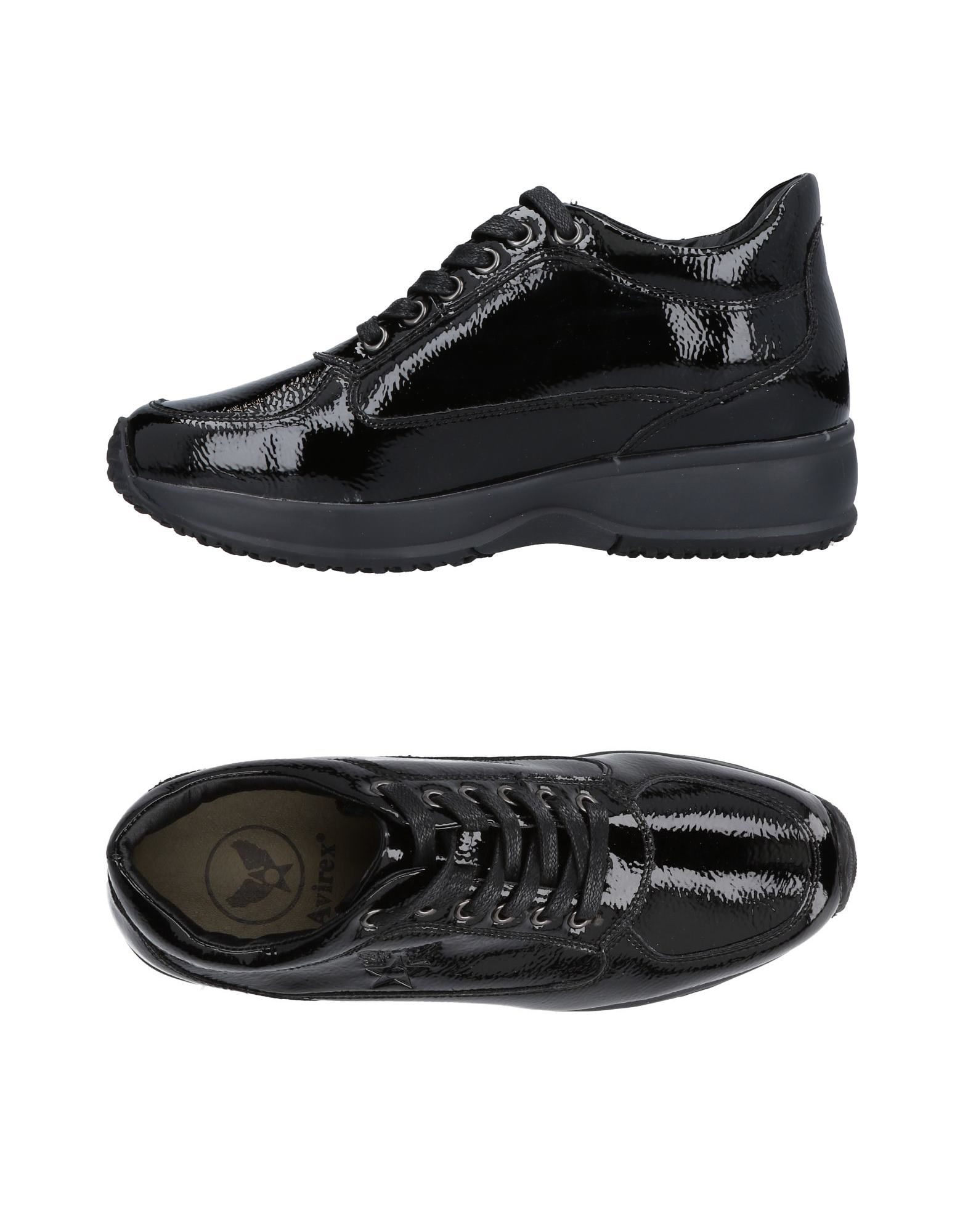 Avirex Sneakers - Women  Avirex Sneakers online on  Women United Kingdom - 11454253MC 40c4a1