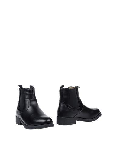 AVIREX Chelsea boots