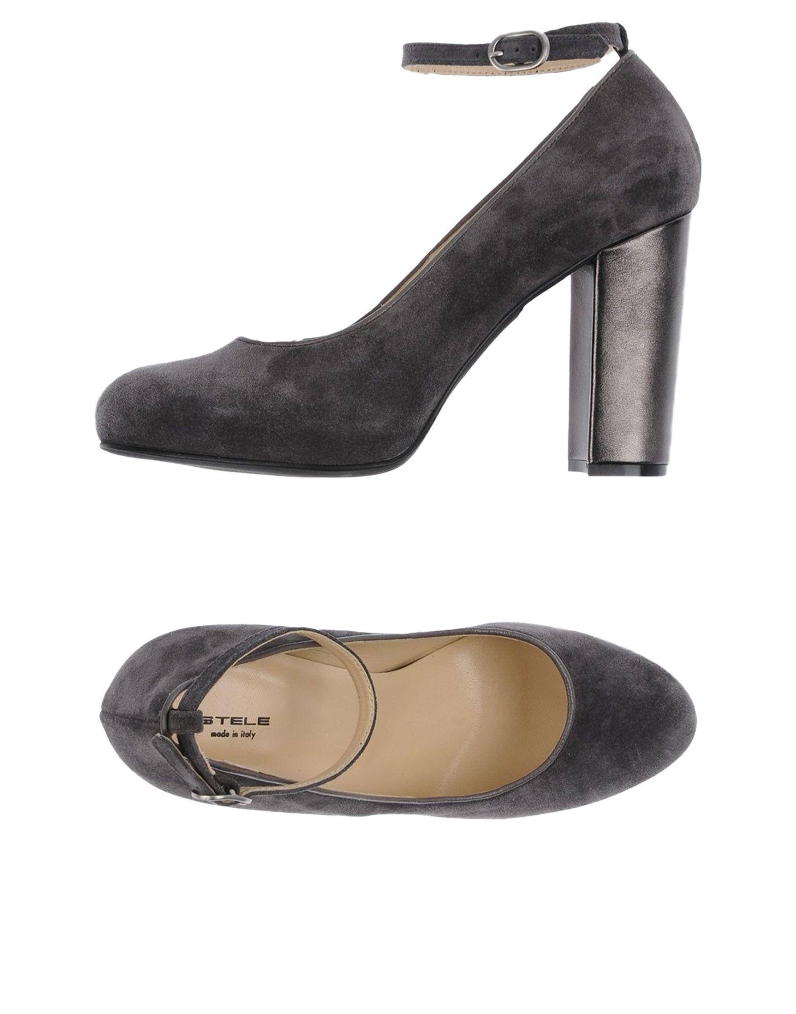 Stele Pumps Gute Damen  11454269PB Gute Pumps Qualität beliebte Schuhe 28dd3c