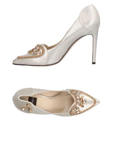 Descuento de la marca Zapato De Salón Versace Mujer - Salones Versace - 11488565QK Rojo