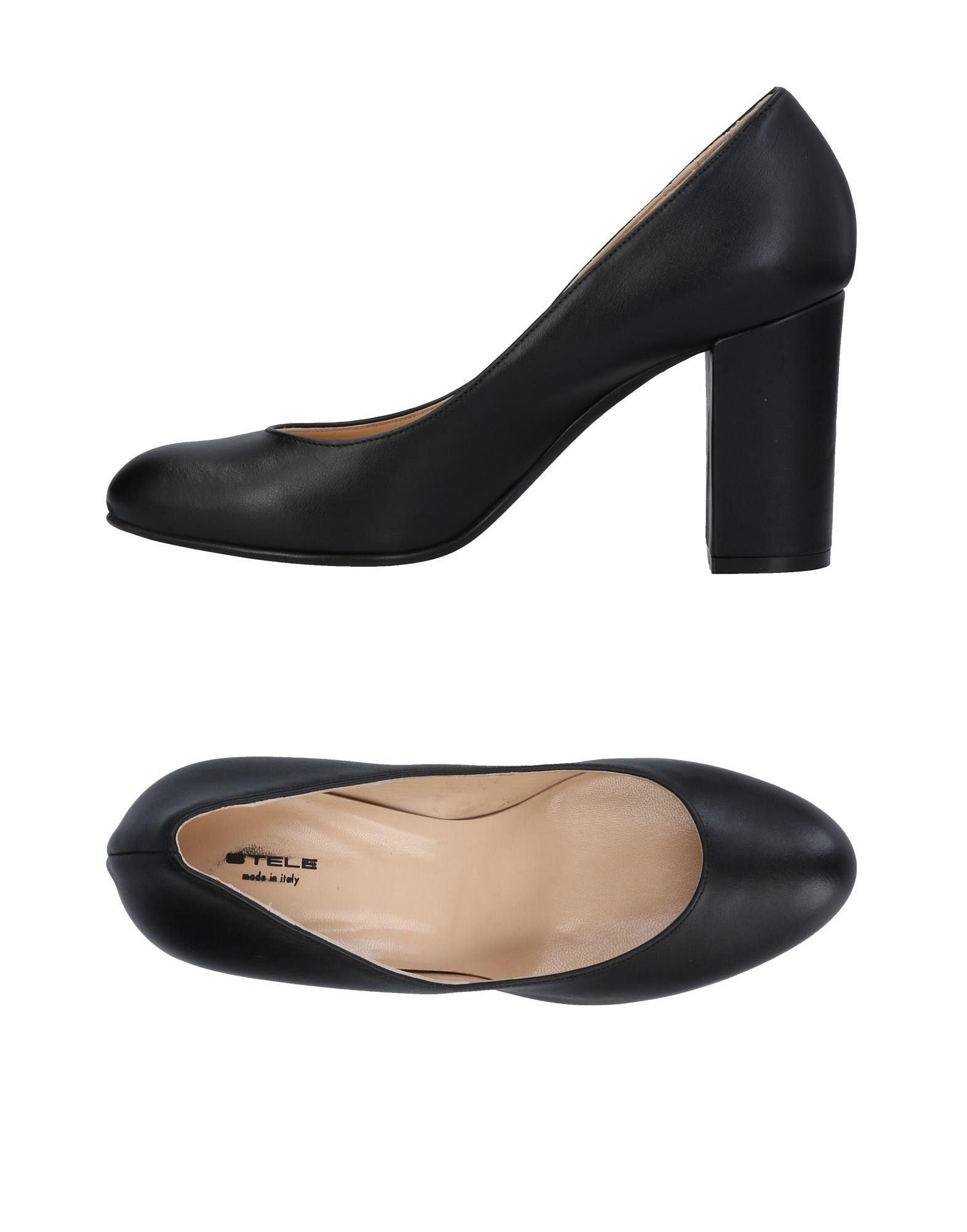 Stilvolle billige  Schuhe Stele Pumps Damen  billige 11454279NO 66c849