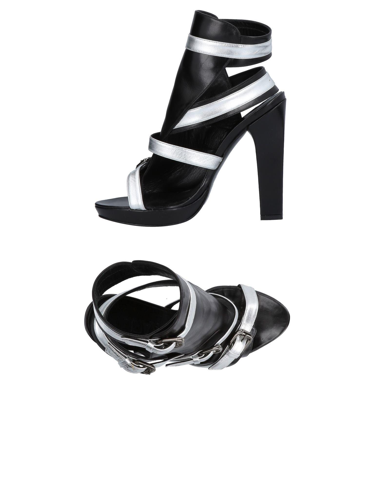 Gut um billige Schuhe zu tragenKarl Sandalen Damen  11454281WI