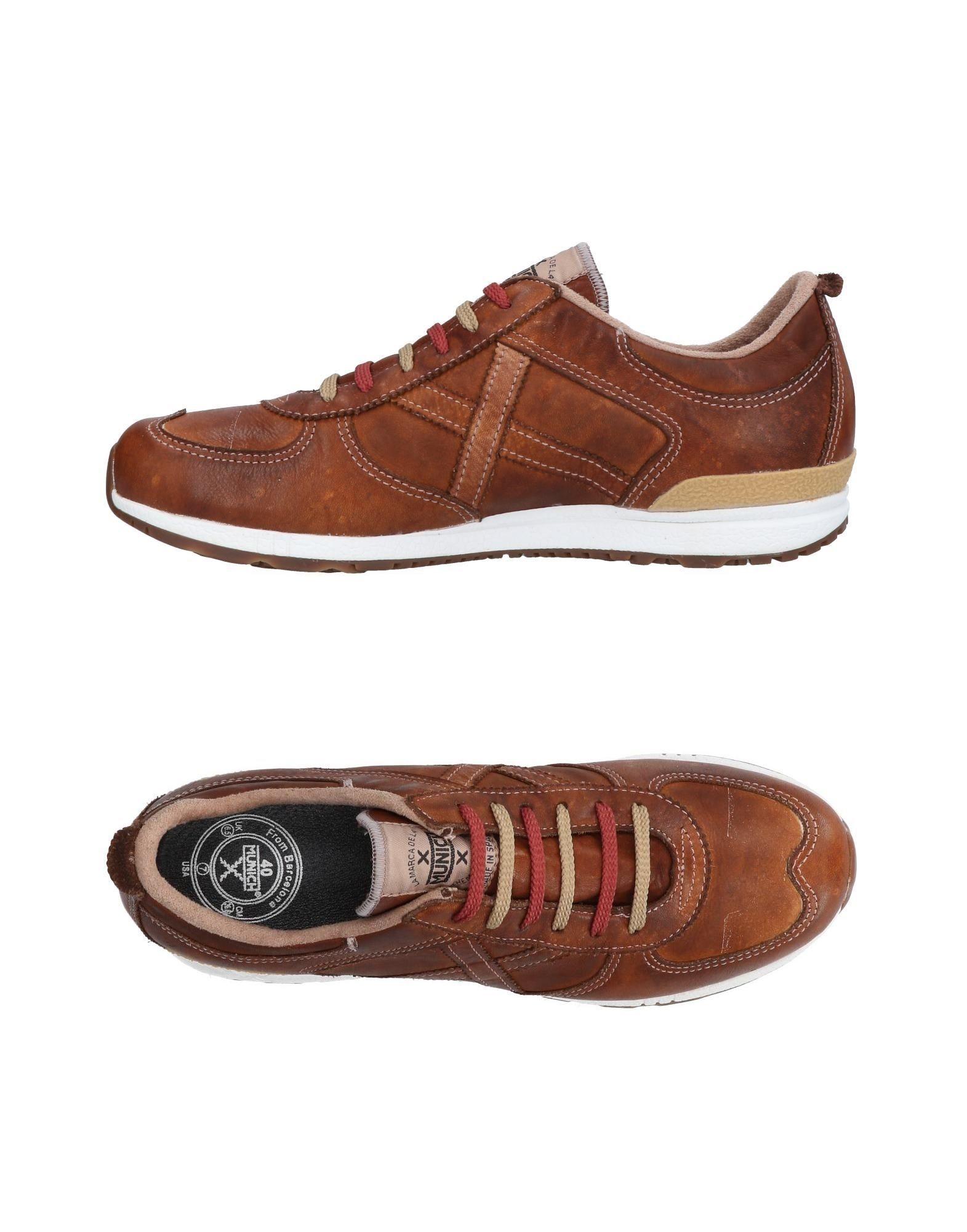 A buon mercato Sneakers Munich Donna - 11454302OP