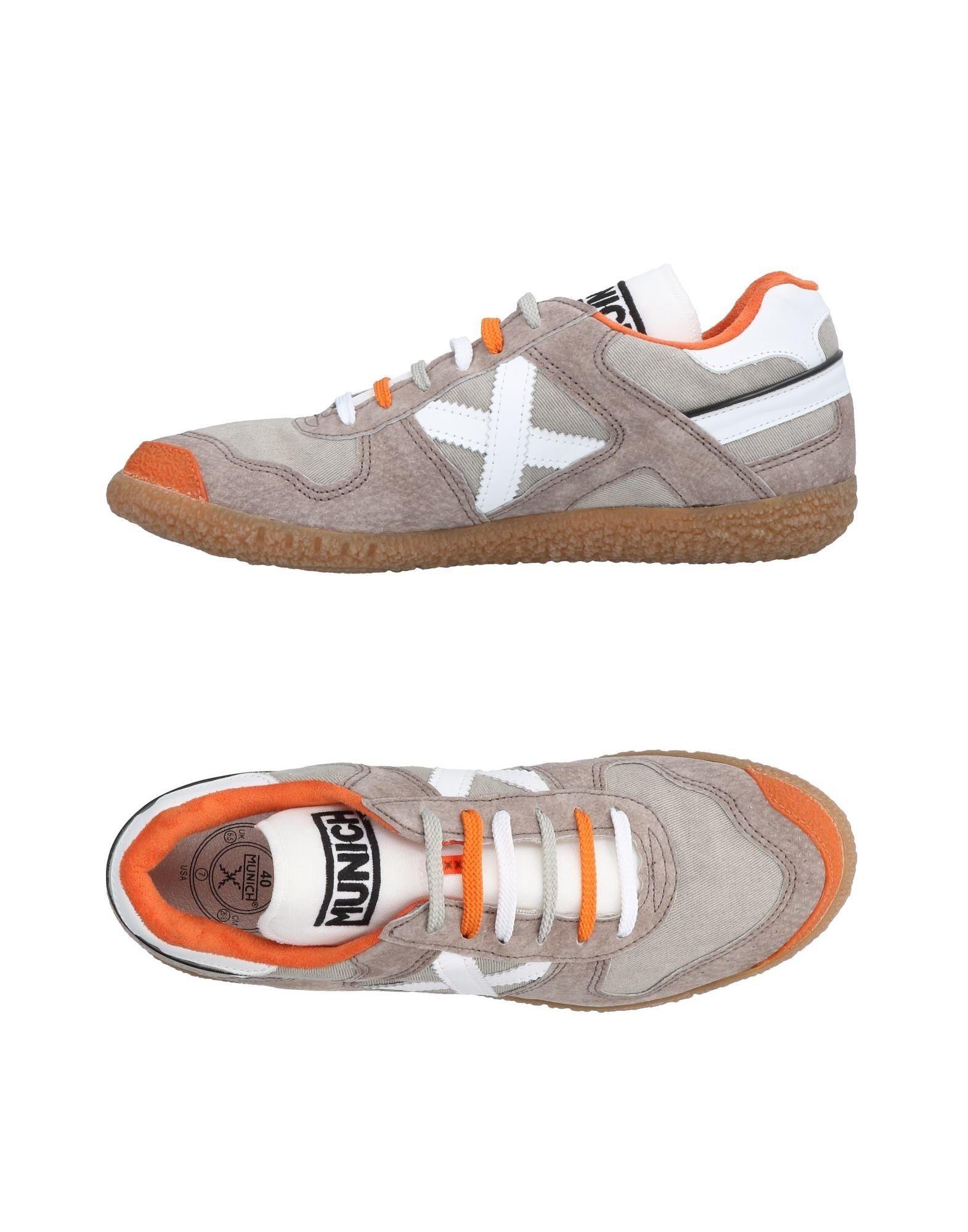 Munich Sneakers Damen  11454306JM Gute Qualität beliebte Schuhe