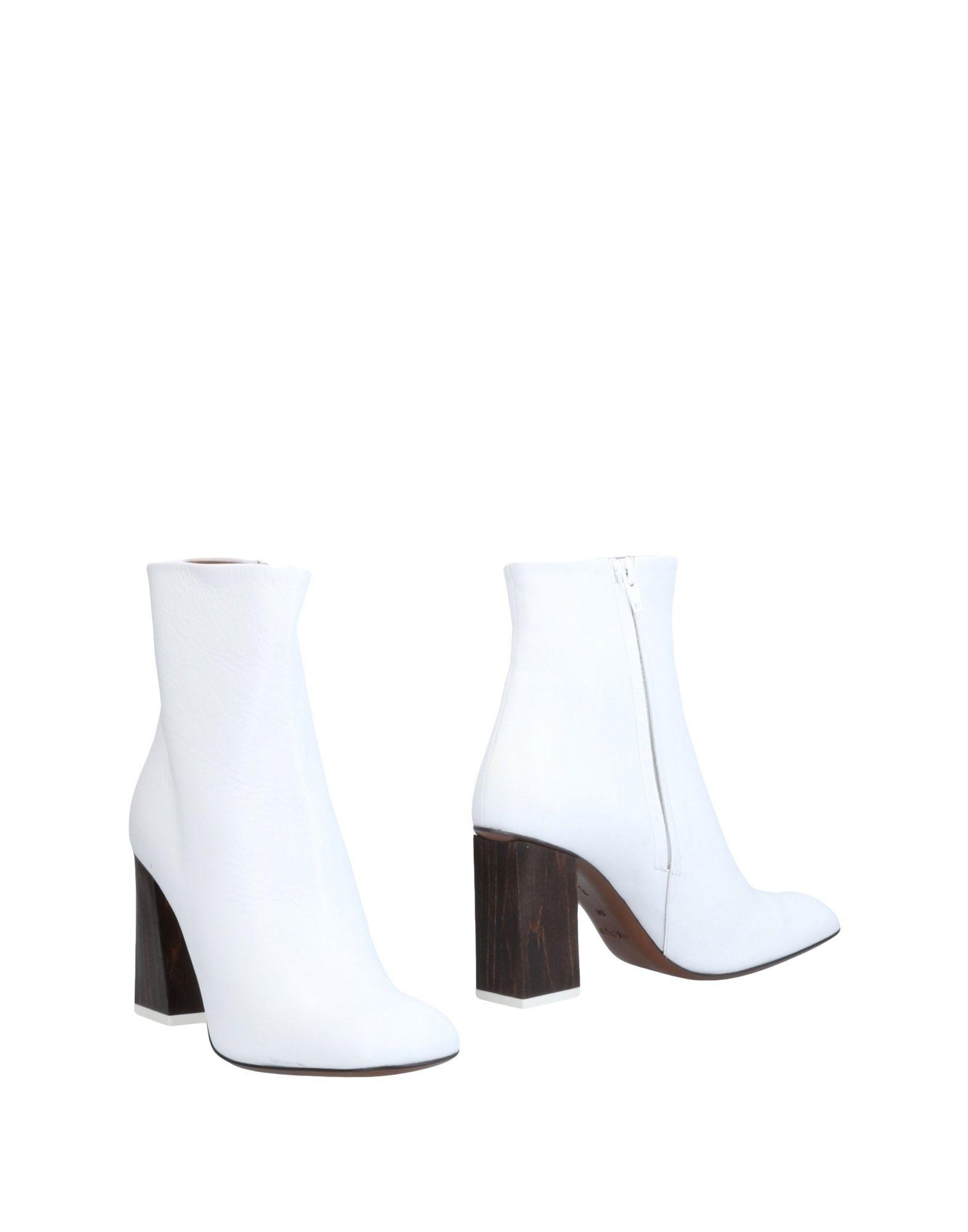 Haltbare Mode billige Schuhe Neous Stiefelette Damen  11454319WO Heiße Schuhe
