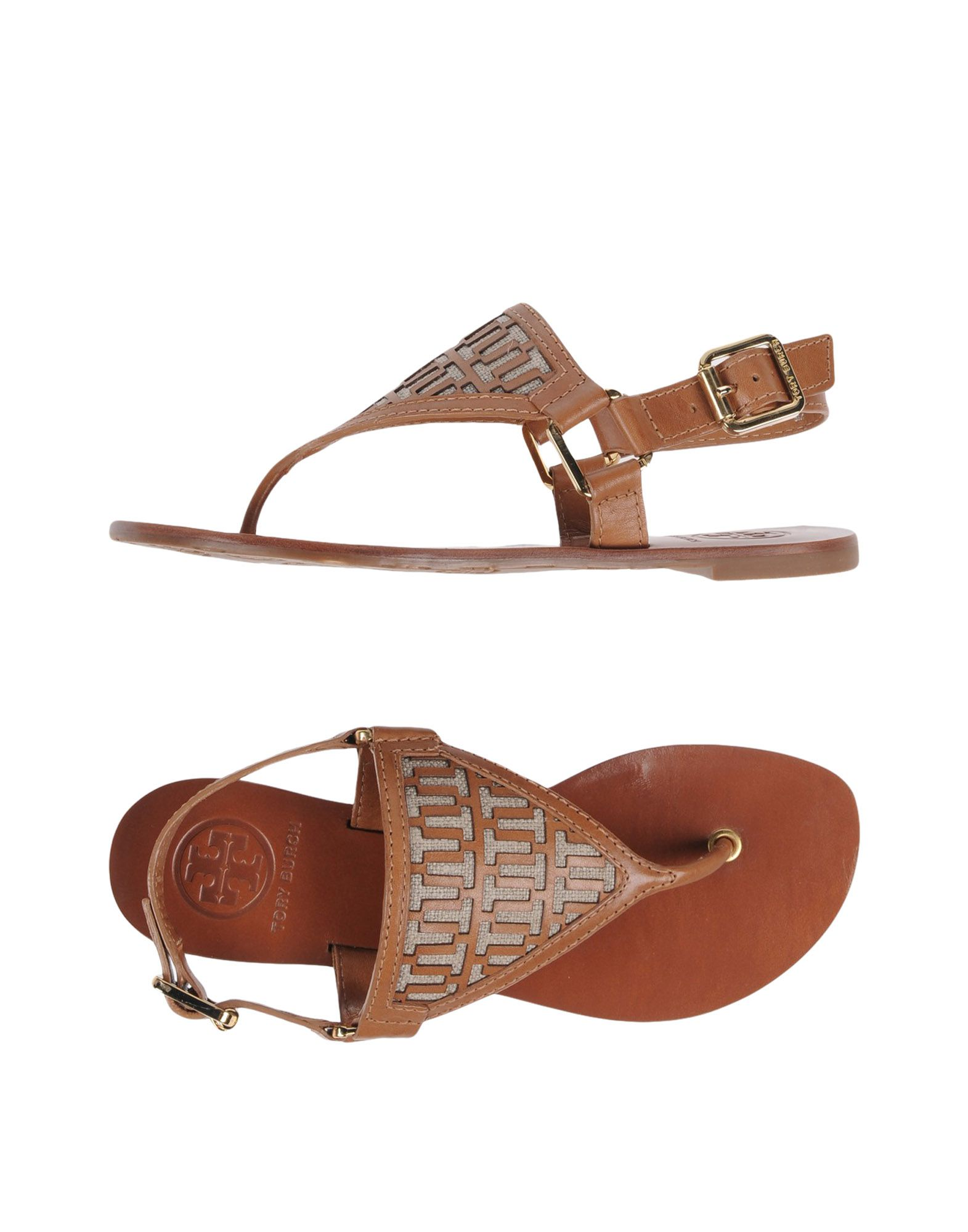 Gut um billige Schuhe zu tragenTory Burch Dianetten Damen  11454322GG