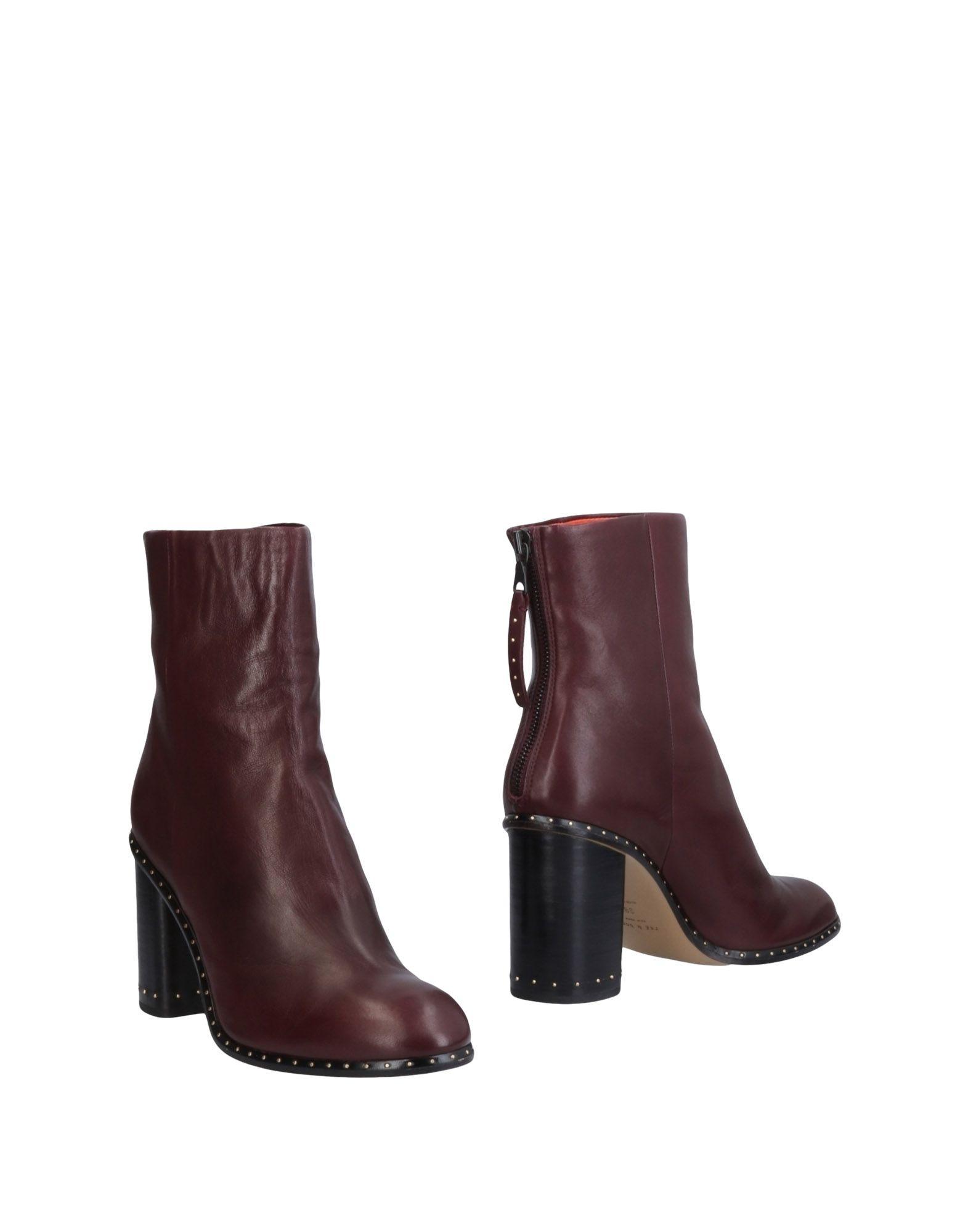 Rabatt Stiefelette Schuhe Rag & Bone Stiefelette Rabatt Damen  11454329TH e68afe
