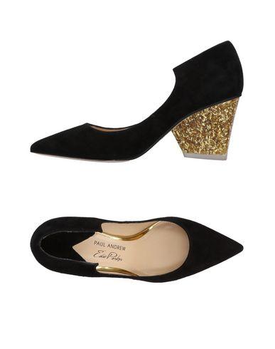 Descuento por tiempo limitado Zapato De Salón Nicholas Kirkwood Mujer - Salones Nicholas Kirkwood- 11474758BS Negro