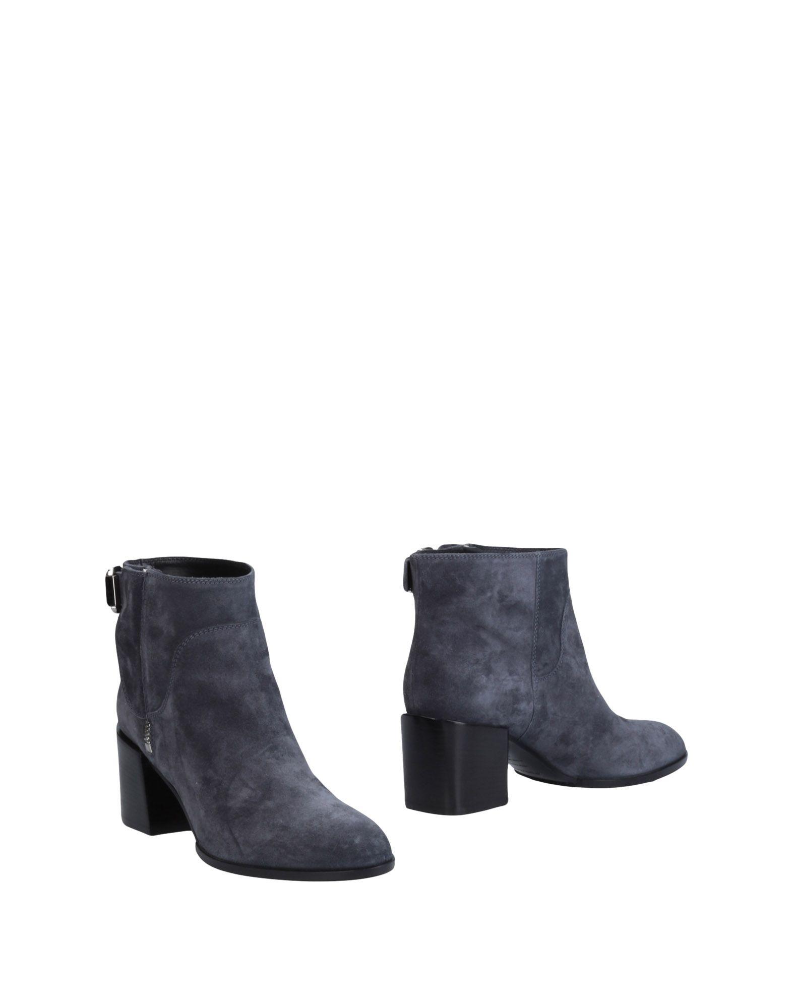 Sergio Rossi Stiefelette Damen  11454346PEGünstige gut aussehende Schuhe