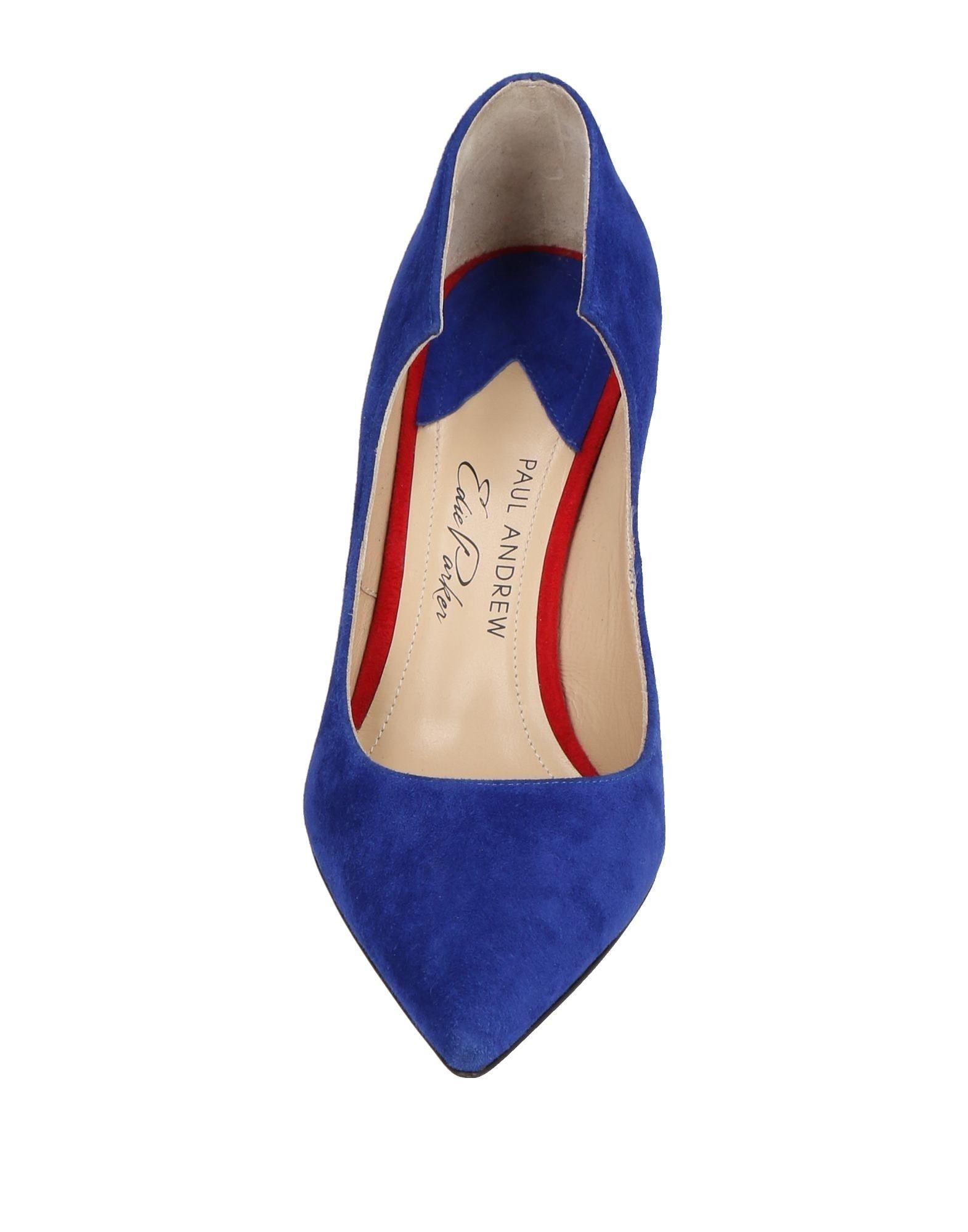 Paul Andrew Pumps gut Damen  11454359BXGünstige gut Pumps aussehende Schuhe a6a2b2