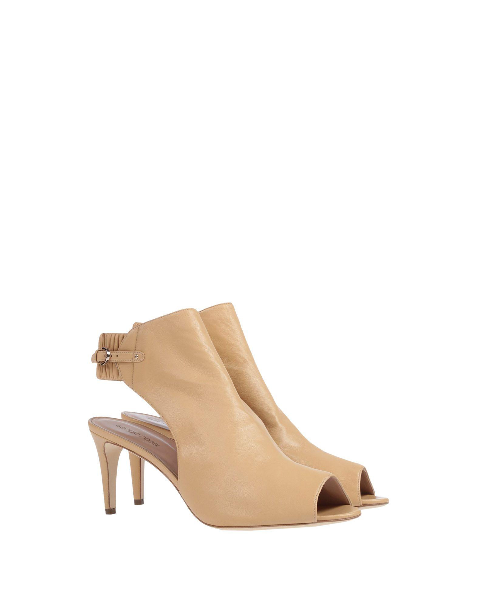 Sergio Rossi Sandalen Damen Schuhe  11454377NBGünstige gut aussehende Schuhe Damen 4cbbc2