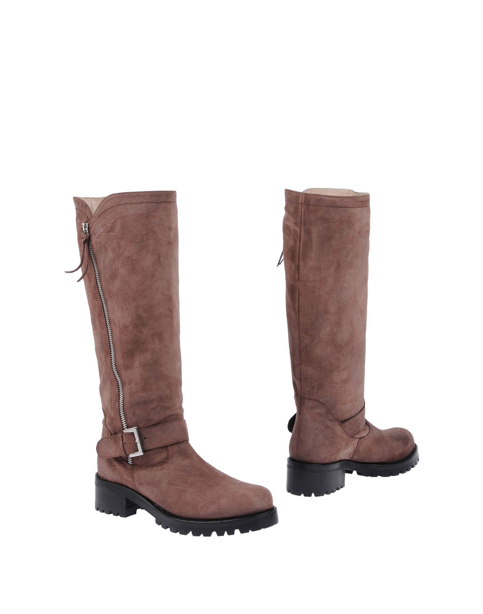 Cavallini Stiefel Damen  11454382MVGut aussehende strapazierfähige Schuhe