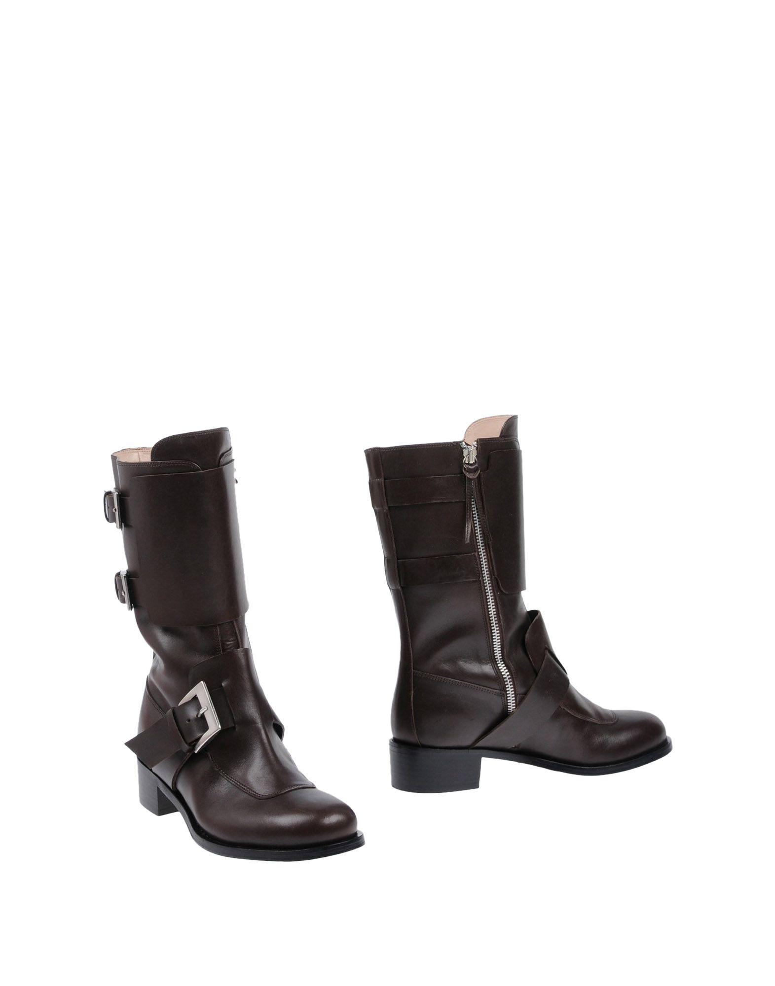 Cavallini Stiefelette Damen  11454383SHGut aussehende strapazierfähige Schuhe