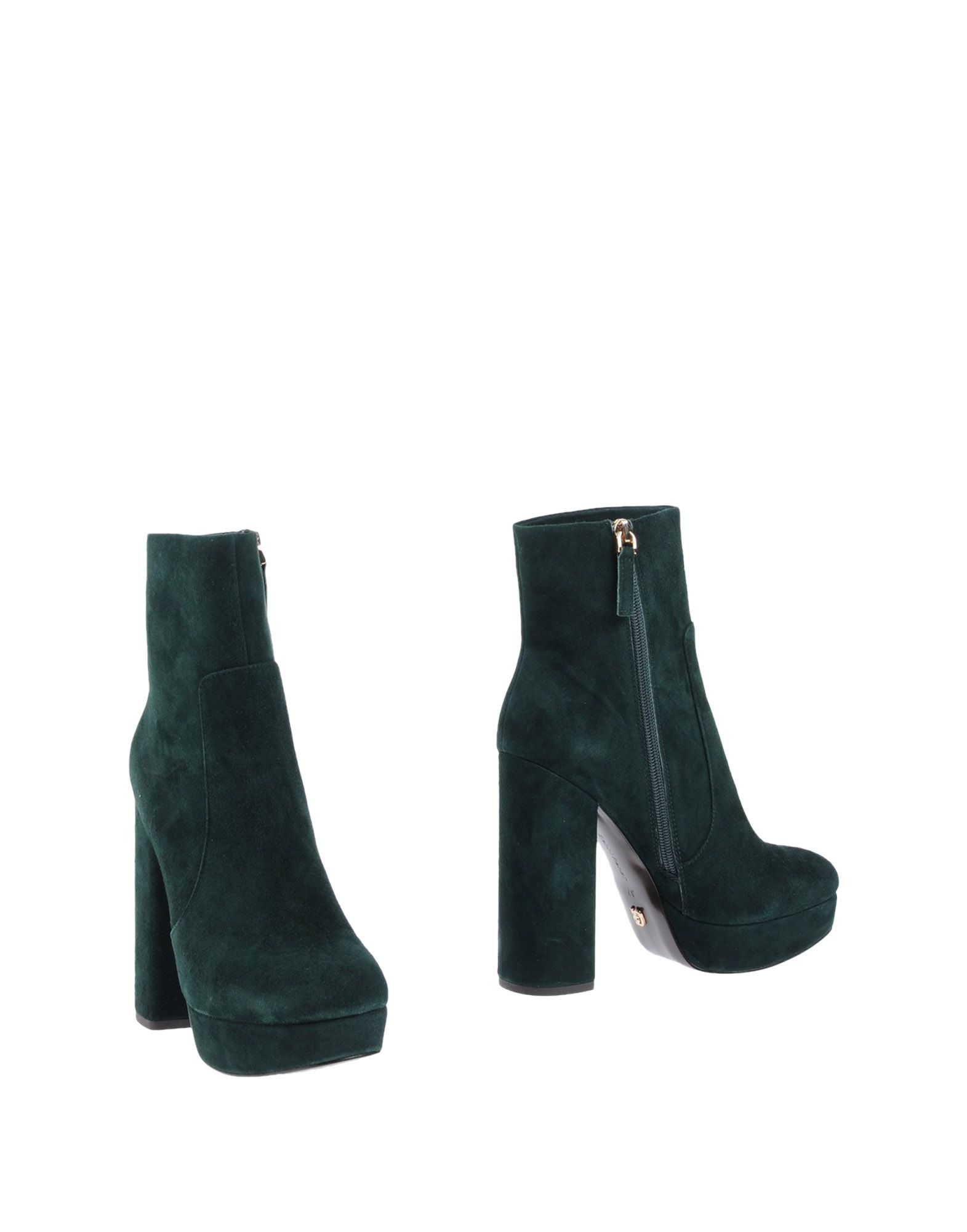 Bottine Gianni Renzi®  Couture Femme - Bottines Gianni Renzi®  Couture sur