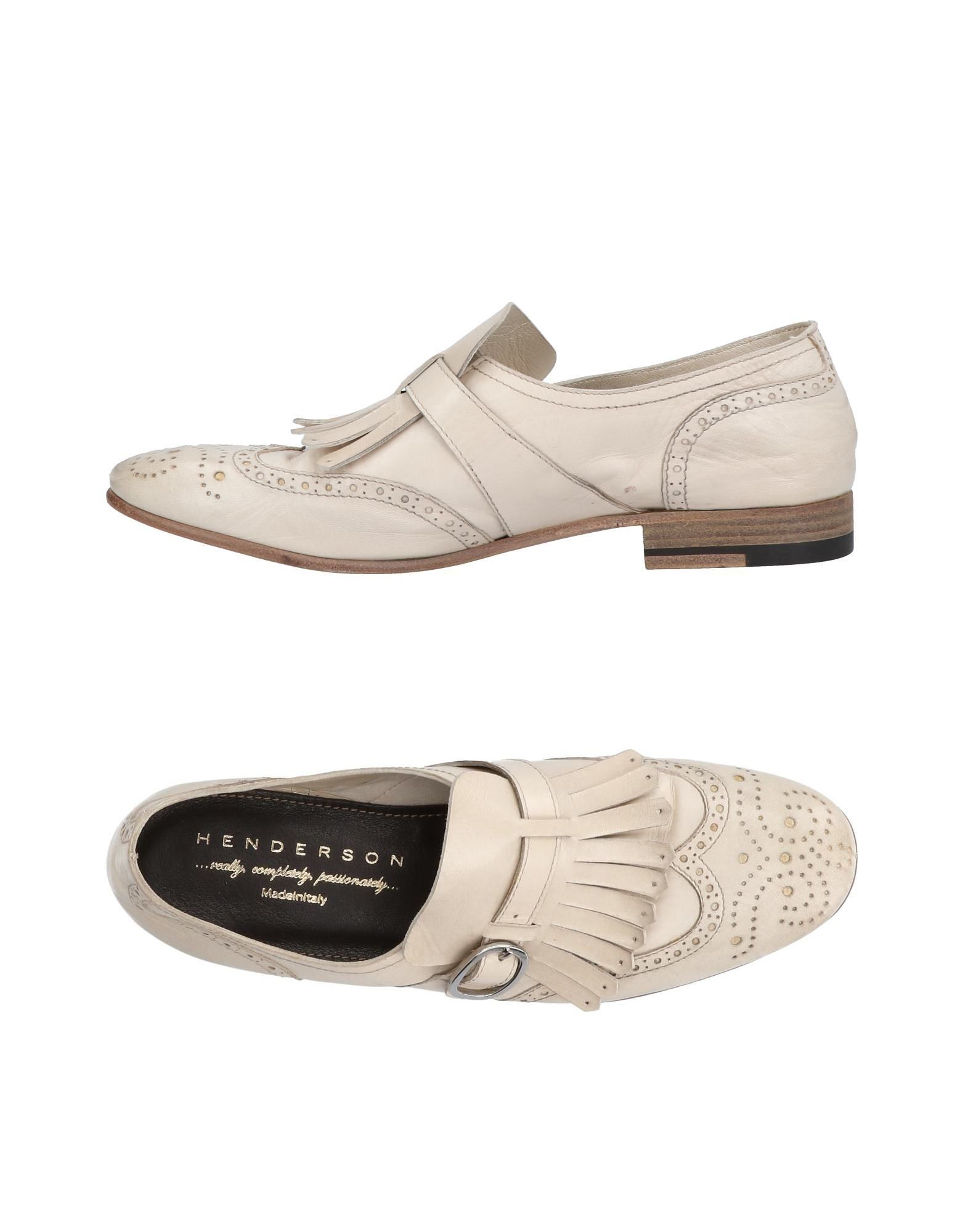 Henderson Loafers - Women Henderson Loafers - online on  Australia - Loafers 11454398OS 9e09de