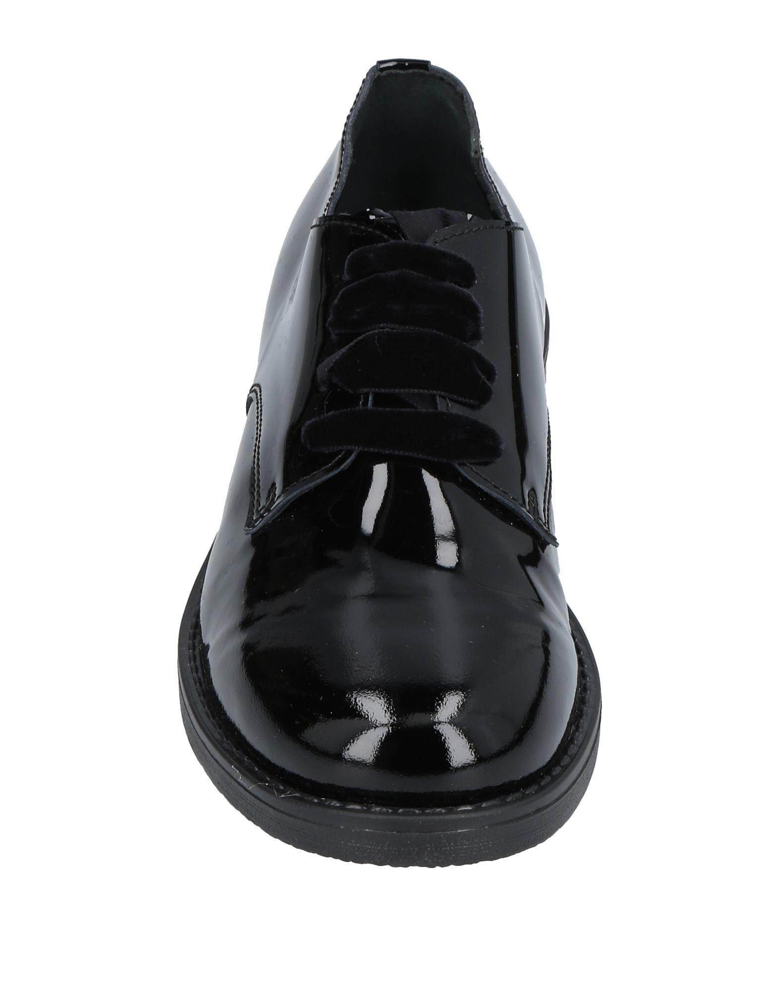 Stele Heiße Schnürschuhe Damen  11454403FQ Heiße Stele Schuhe b9e305