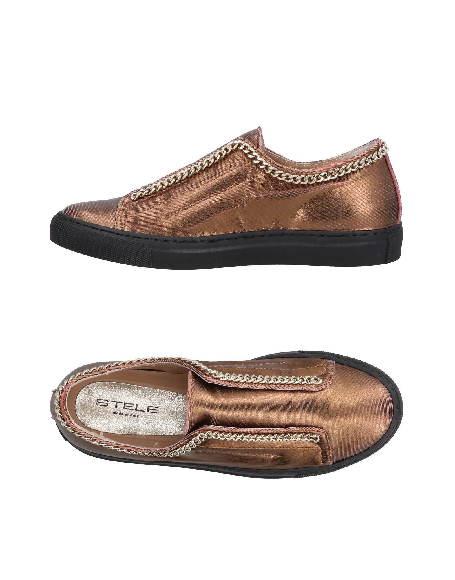 Zapatillas Stele Mujer - Cobre Zapatillas Stele  Cobre - e50aab