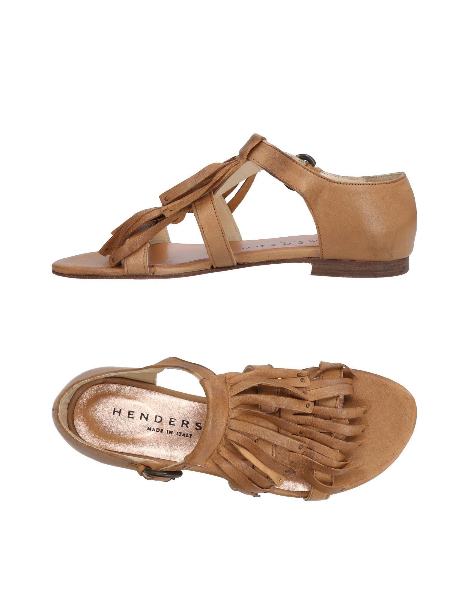 Henderson Sandals Sandals - Women Henderson Sandals Henderson online on  United Kingdom - 11454420KF cdbb5c